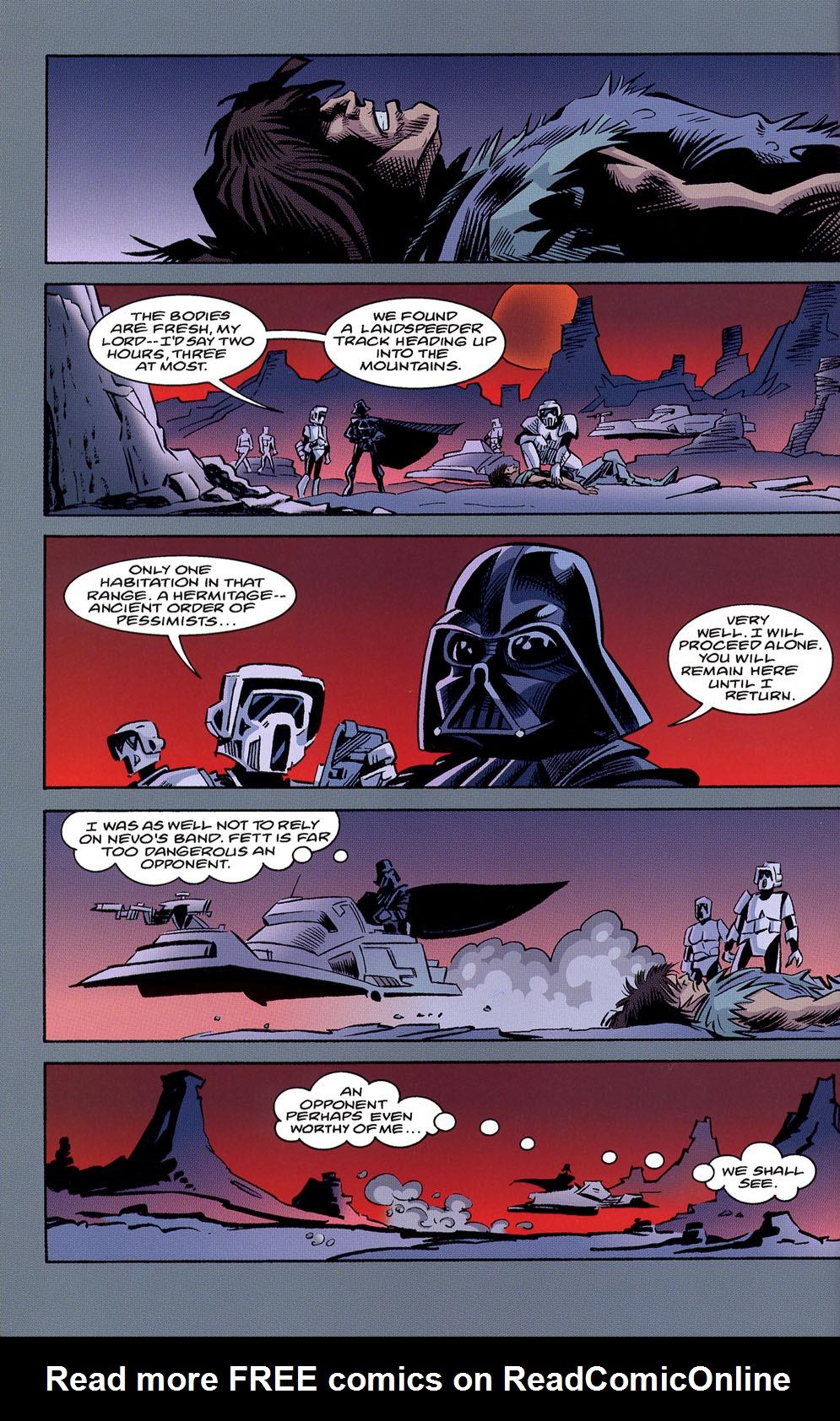 Read online Star Wars Omnibus comic -  Issue # Vol. 12 - 63