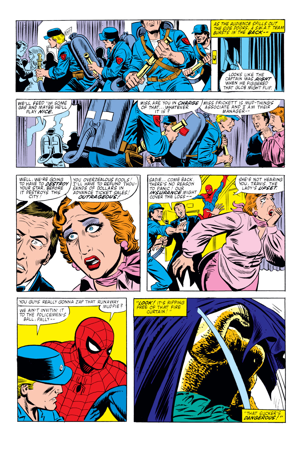 The Amazing Spider-Man (1963) 218 Page 17