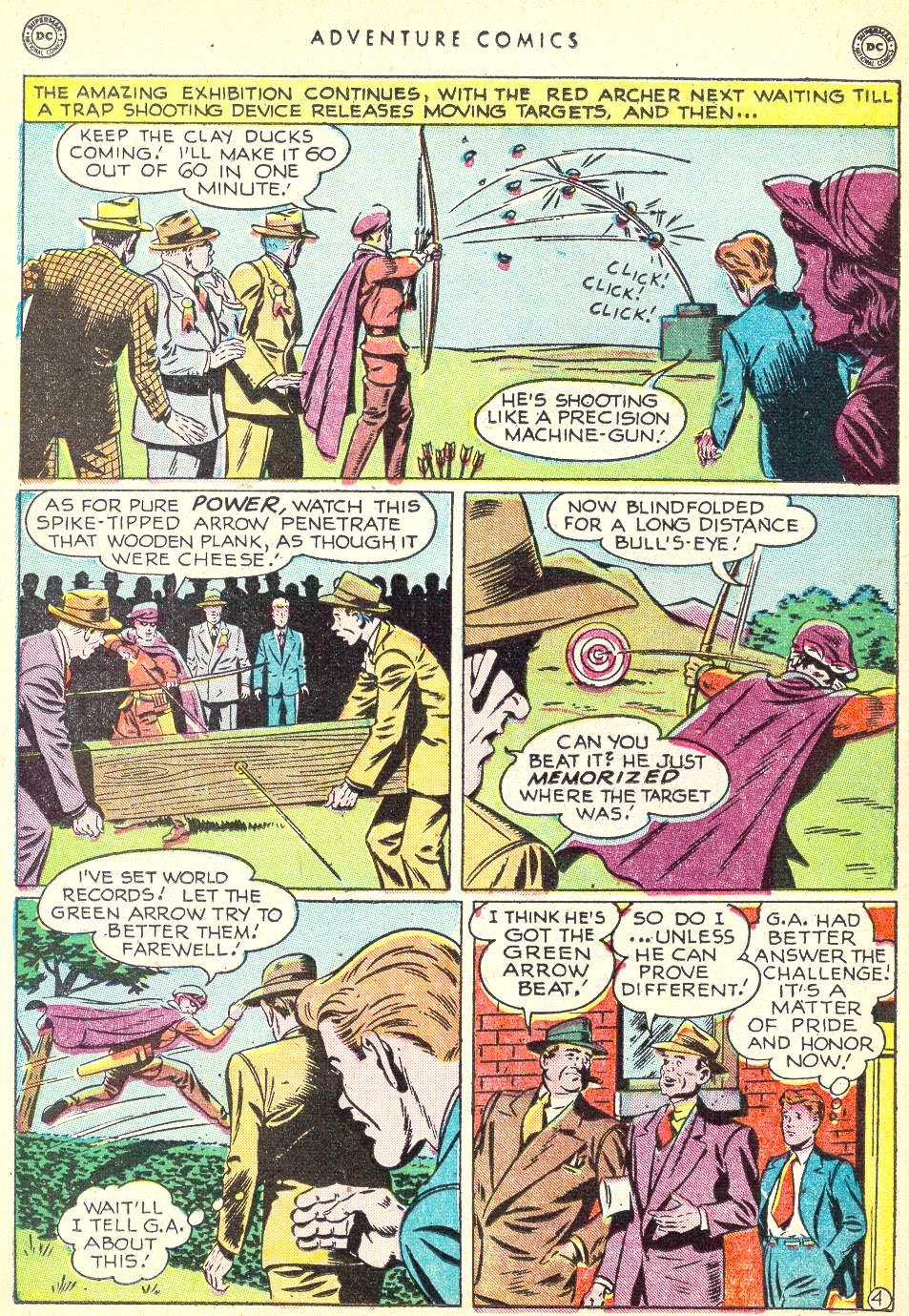 Read online Adventure Comics (1938) comic -  Issue #146 - 26