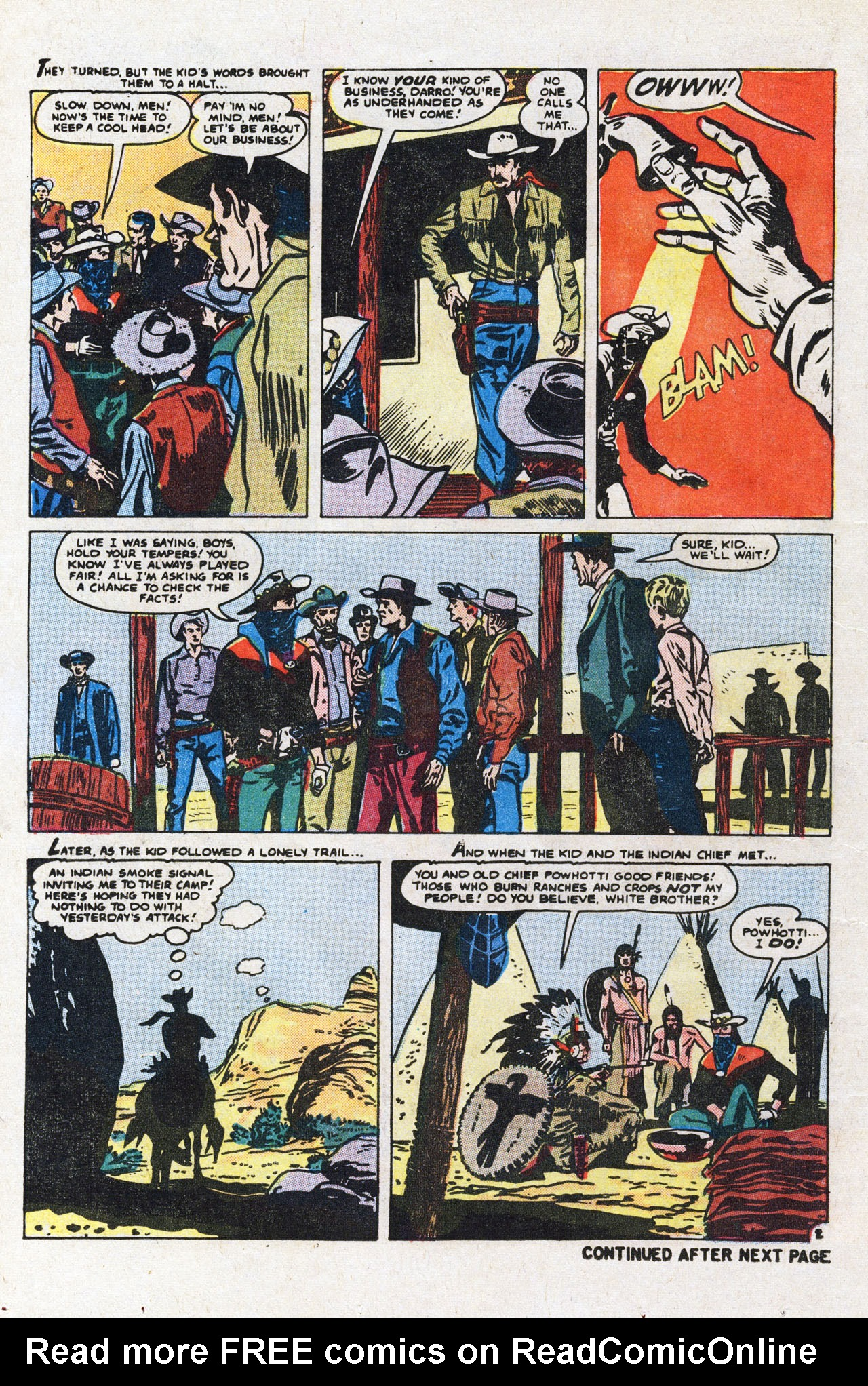 Western Gunfighters issue 9 - Page 14
