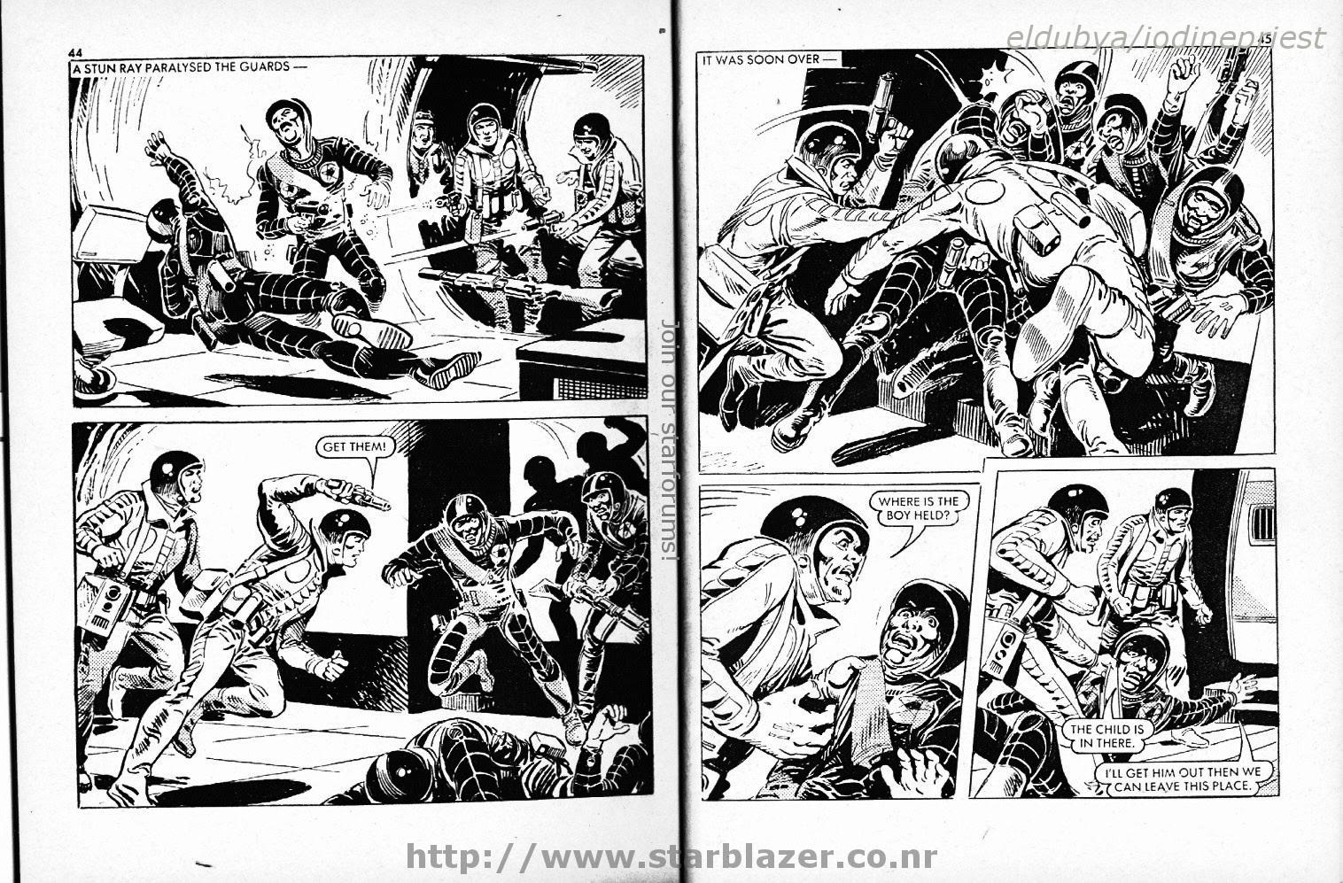 Starblazer issue 97 - Page 24