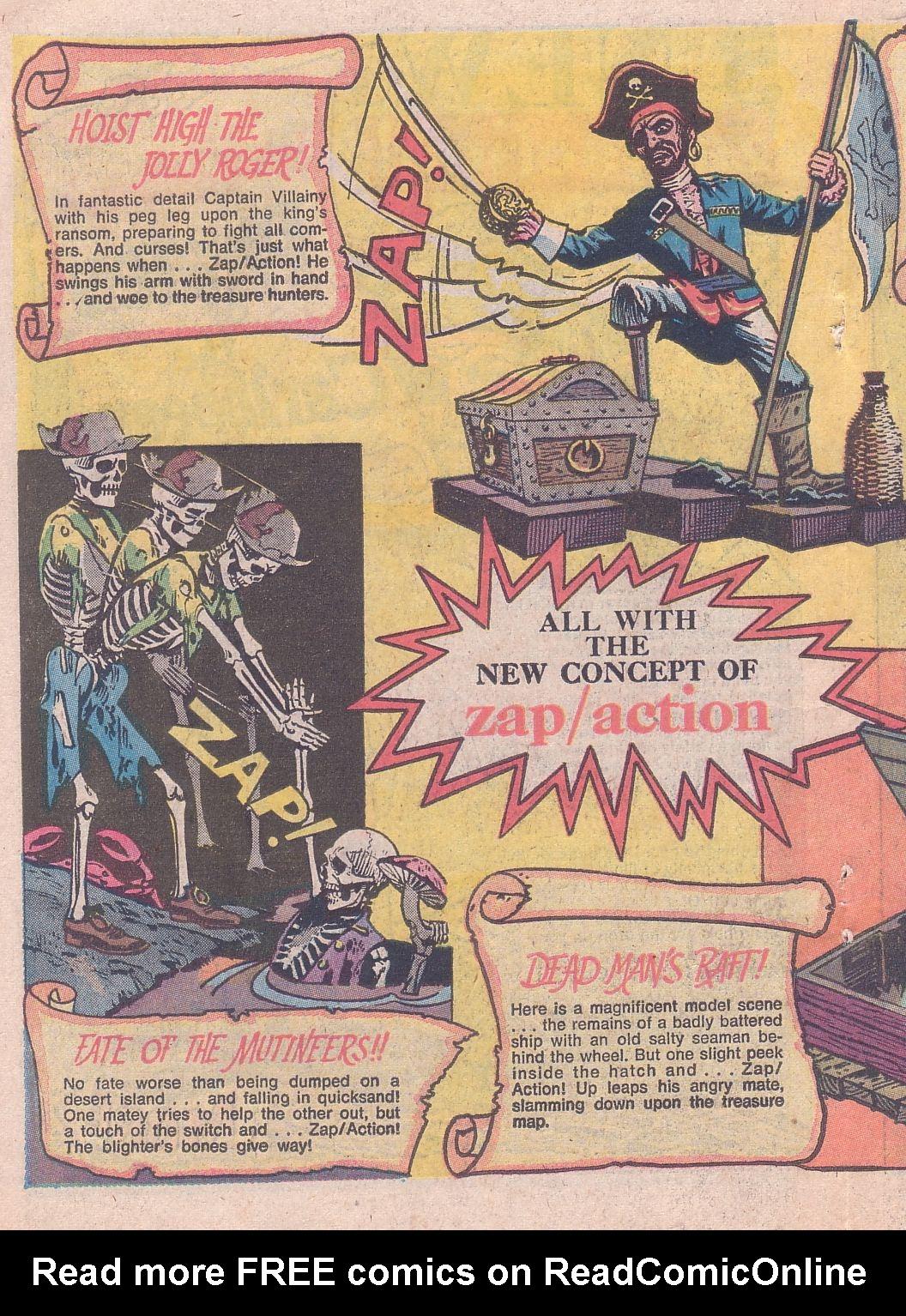 Read online Adventure Comics (1938) comic -  Issue #428 - 18