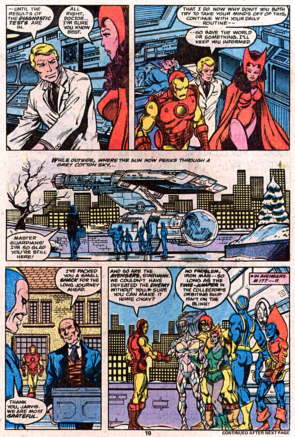 The Avengers (1963) 181 Page 12