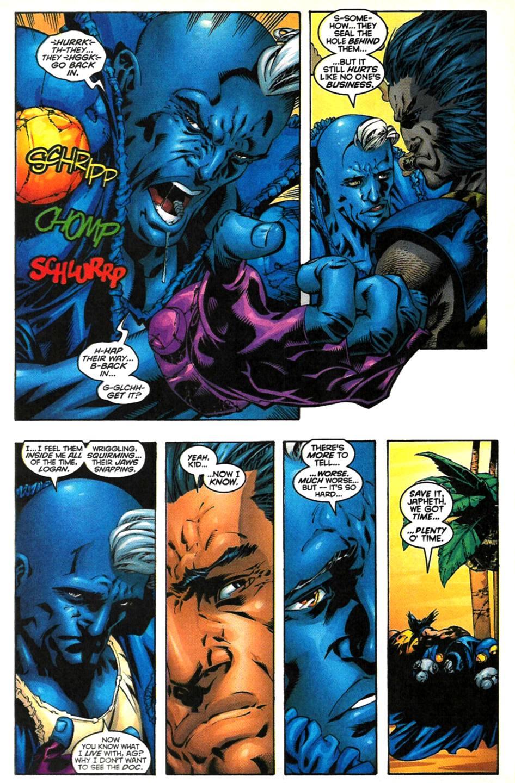 X-Men (1991) 76 Page 21