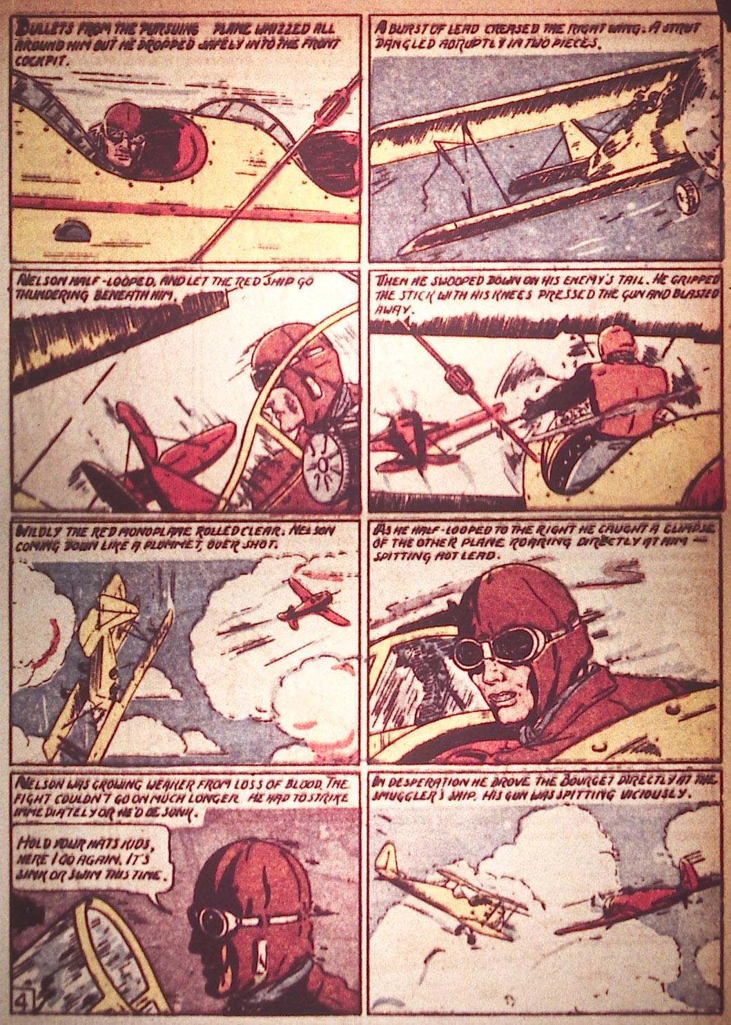 Detective Comics (1937) 19 Page 38