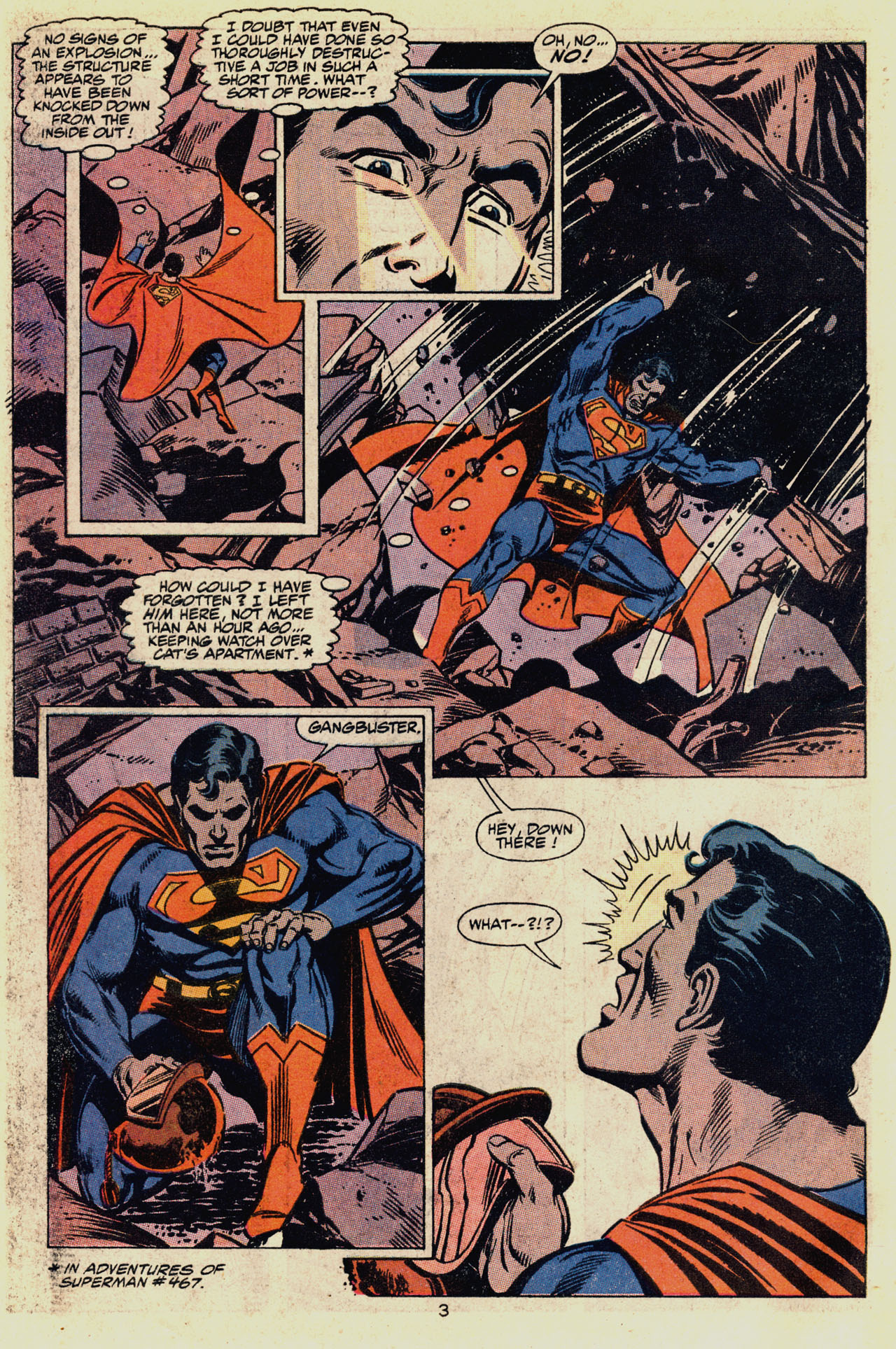 Read online Action Comics (1938) comic -  Issue #654 - 6