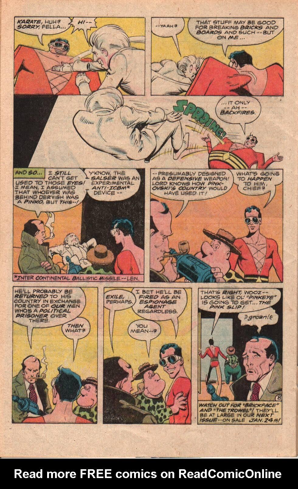 Read online Adventure Comics (1938) comic -  Issue #501 - 10