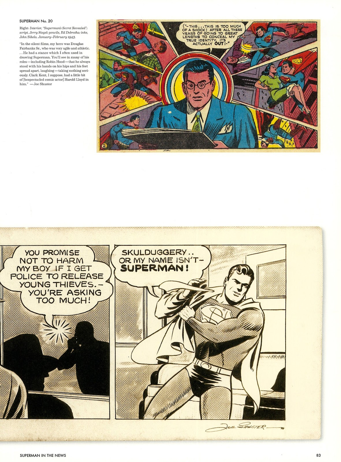 Read online 75 Years Of DC Comics comic -  Issue # TPB (Part 1) - 93