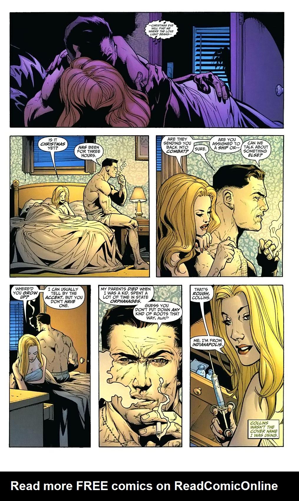 Read online Team Zero comic -  Issue #1 - 20