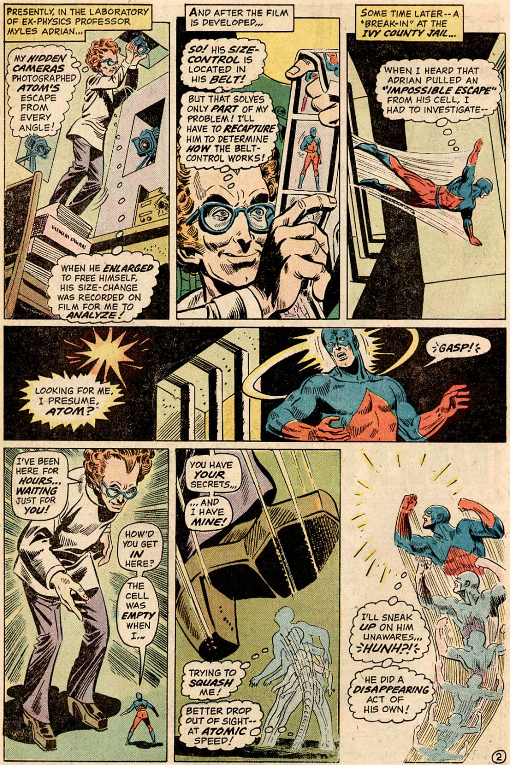 Action Comics (1938) 439 Page 24