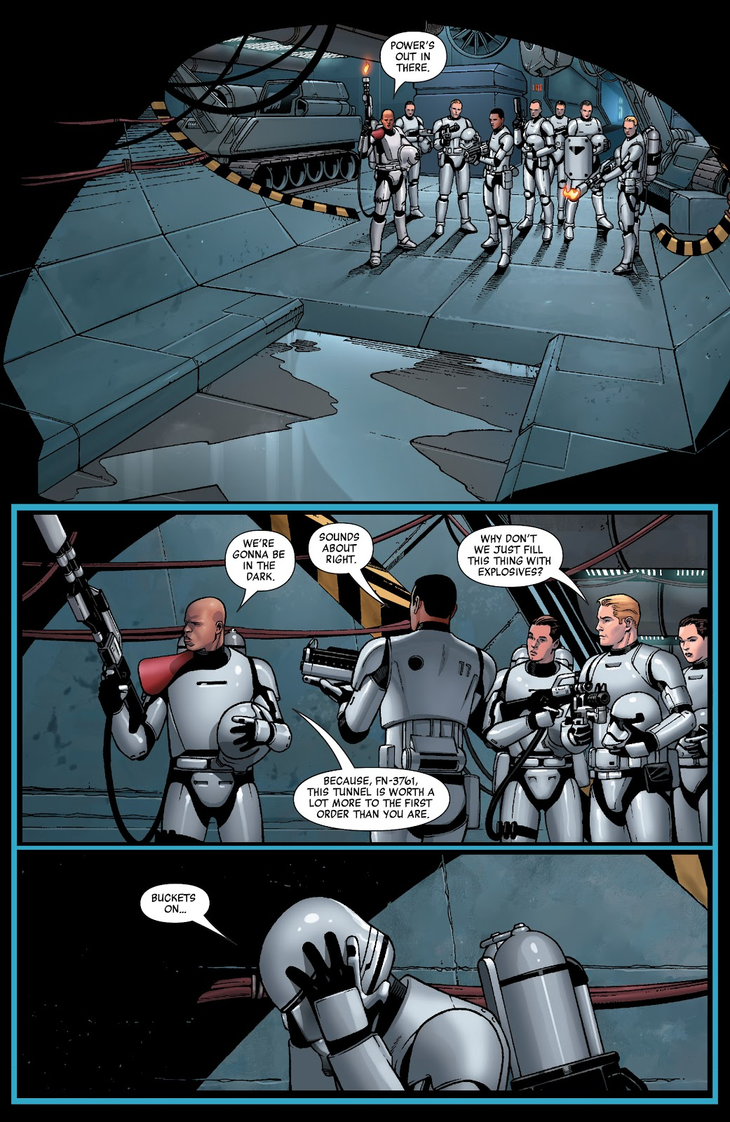 Read online Star Wars: Age of Republic: Heroes comic -  Issue # TPB - 10