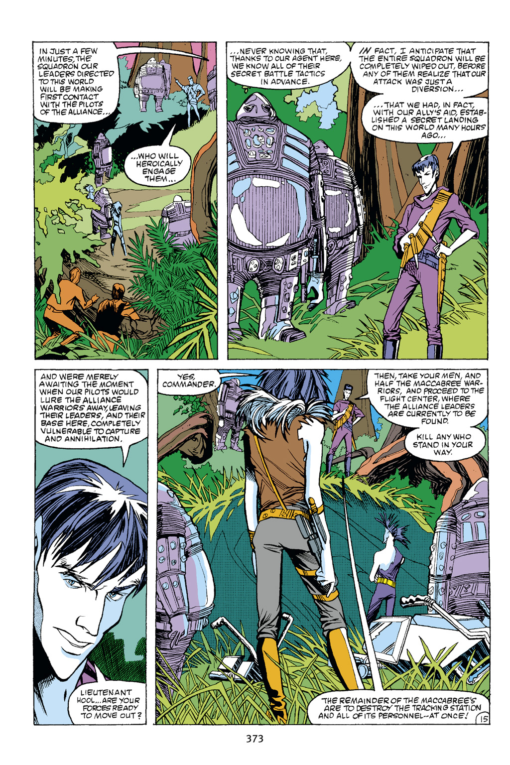 Read online Star Wars Omnibus comic -  Issue # Vol. 21.5 - 101