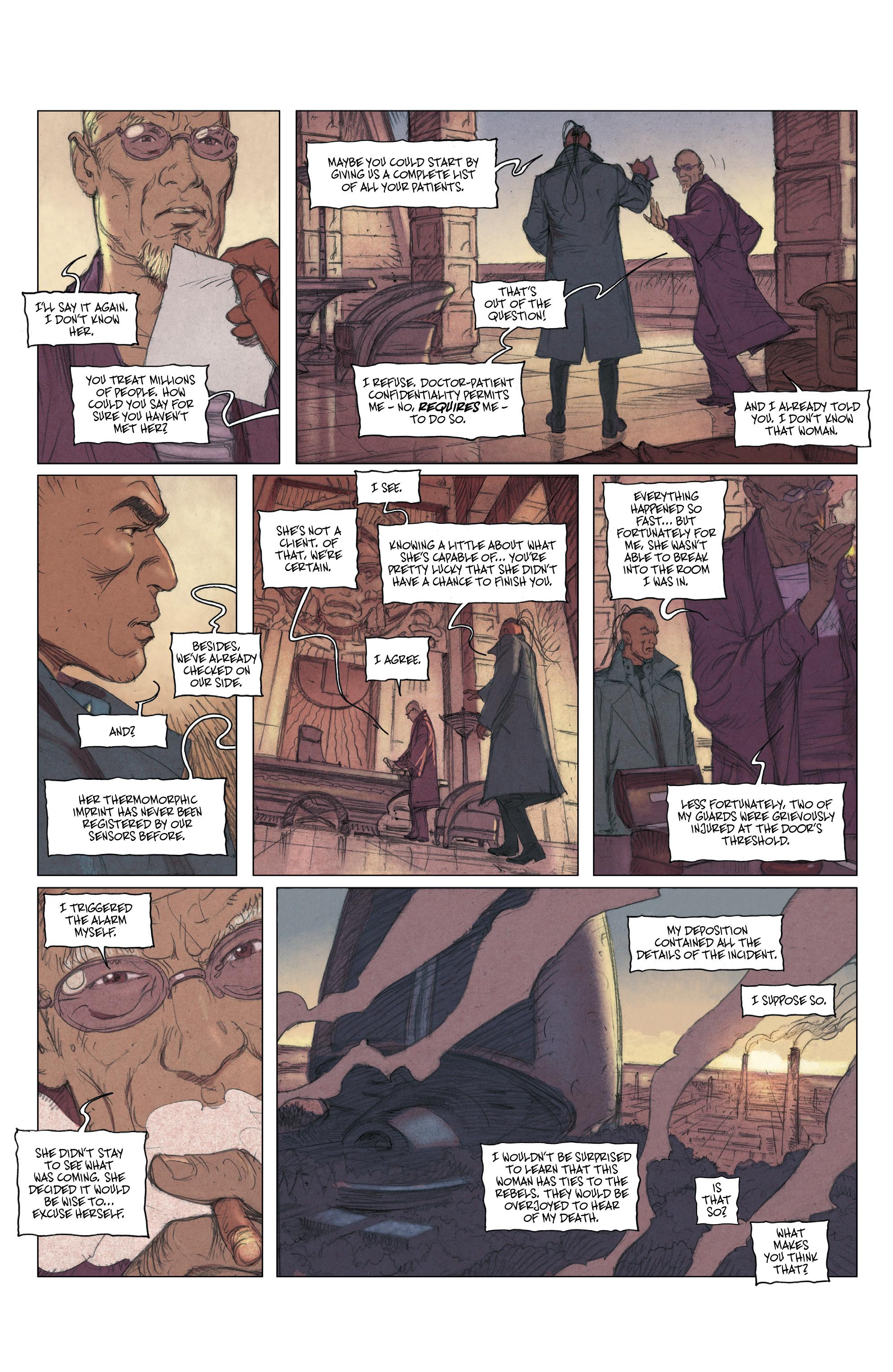 Read online Ab Irato comic -  Issue #2 - 8