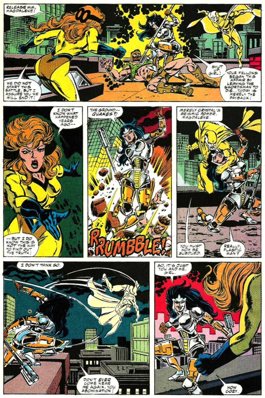 The Avengers (1963) 344 Page 7