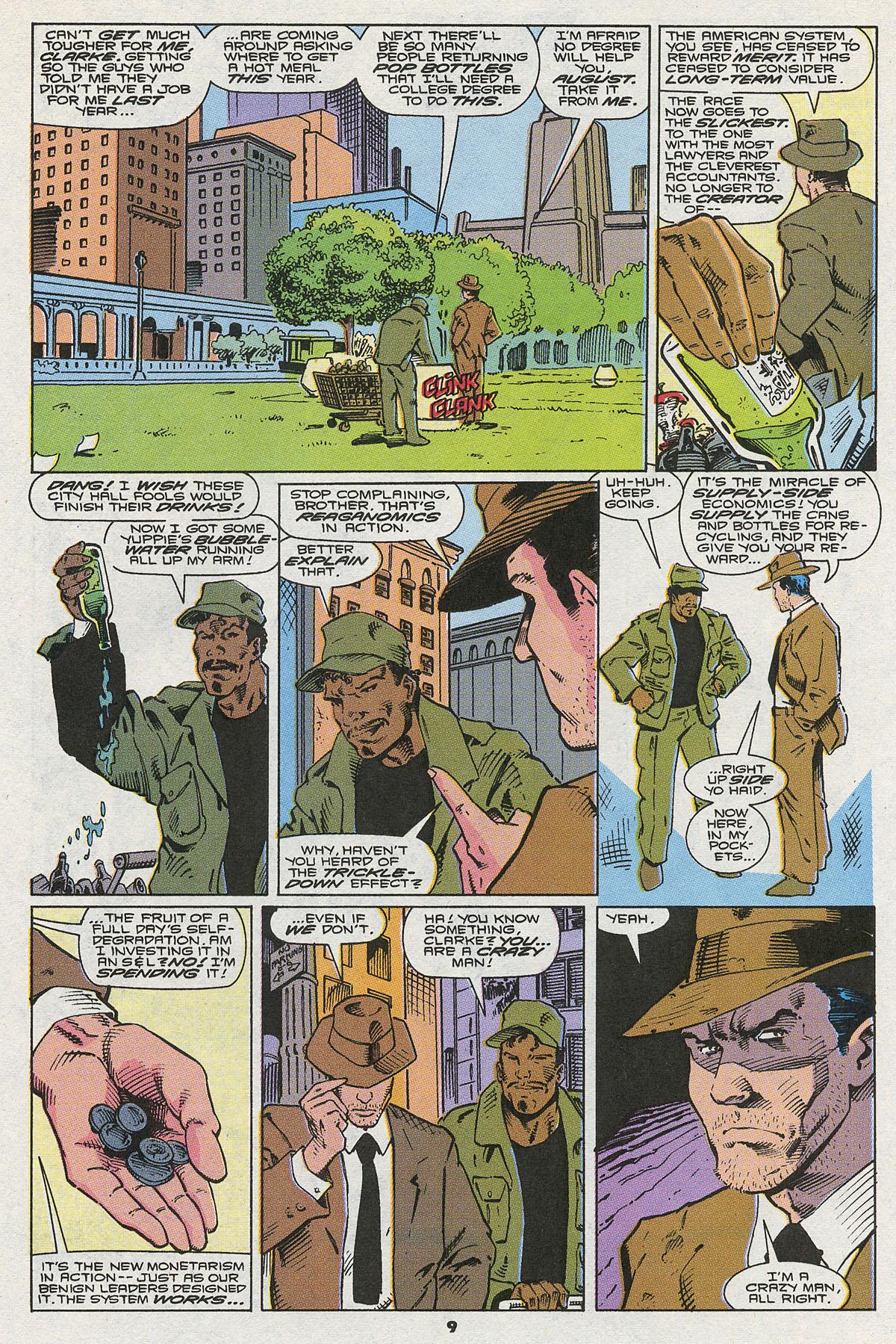 Read online Wonder Man (1991) comic -  Issue #5 - 8