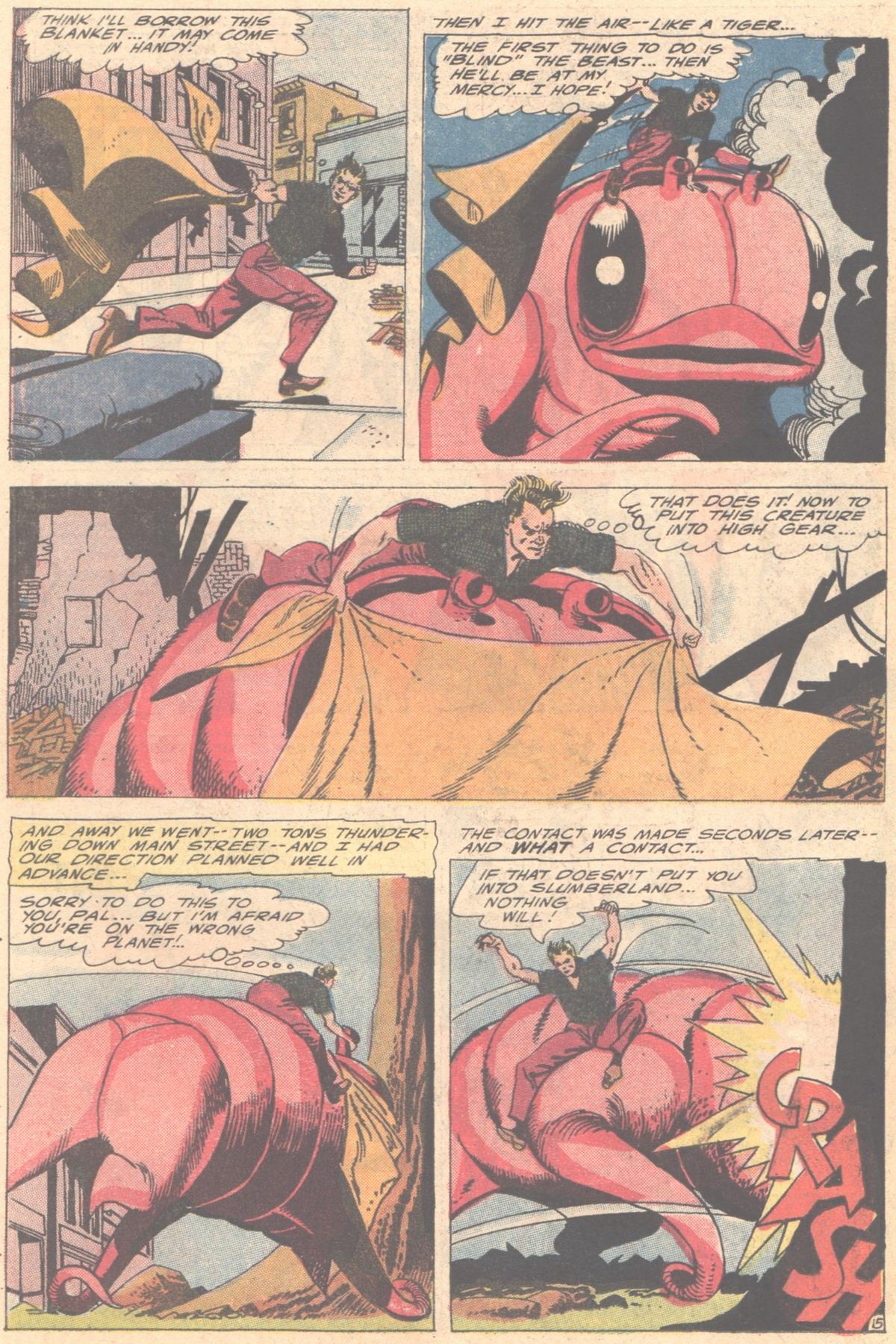 Read online Adventure Comics (1938) comic -  Issue #414 - 38