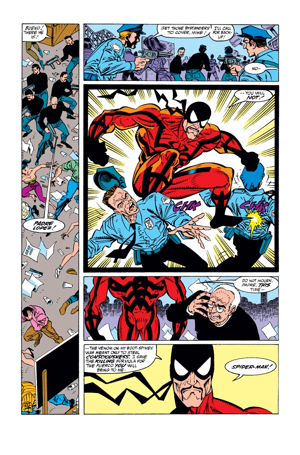 The Amazing Spider-Man (1963) 341 Page 11