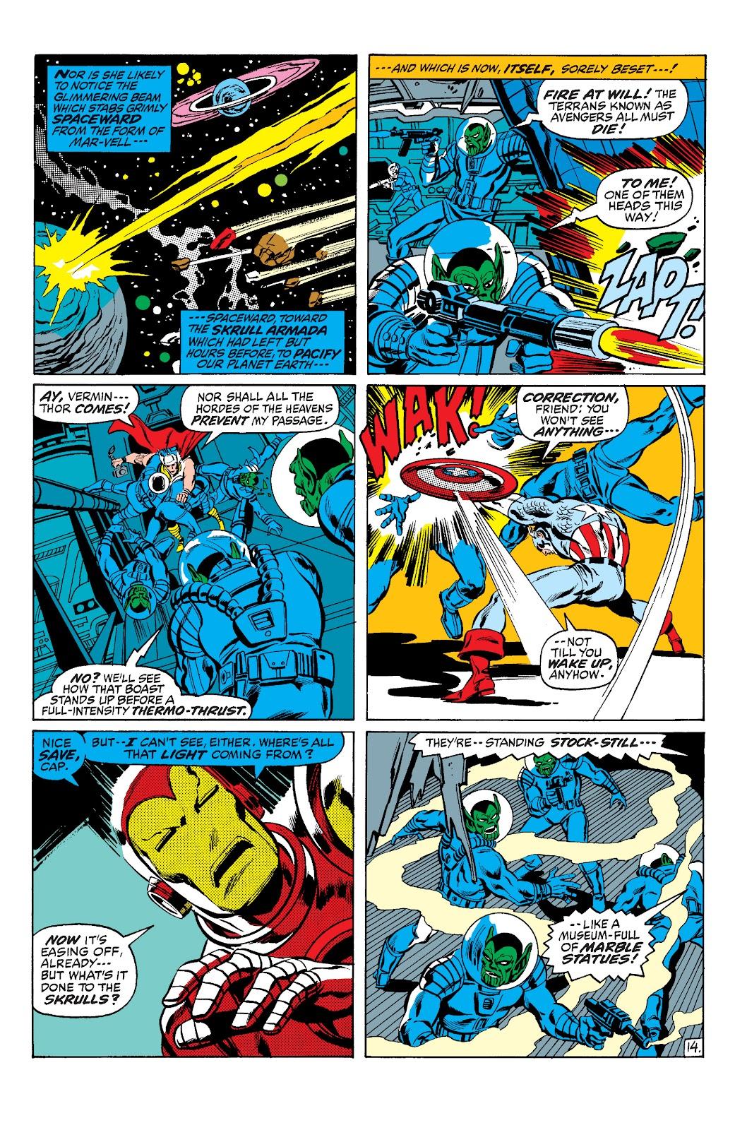 Read online Secret Invasion: Rise of the Skrulls comic -  Issue # TPB (Part 1) - 64