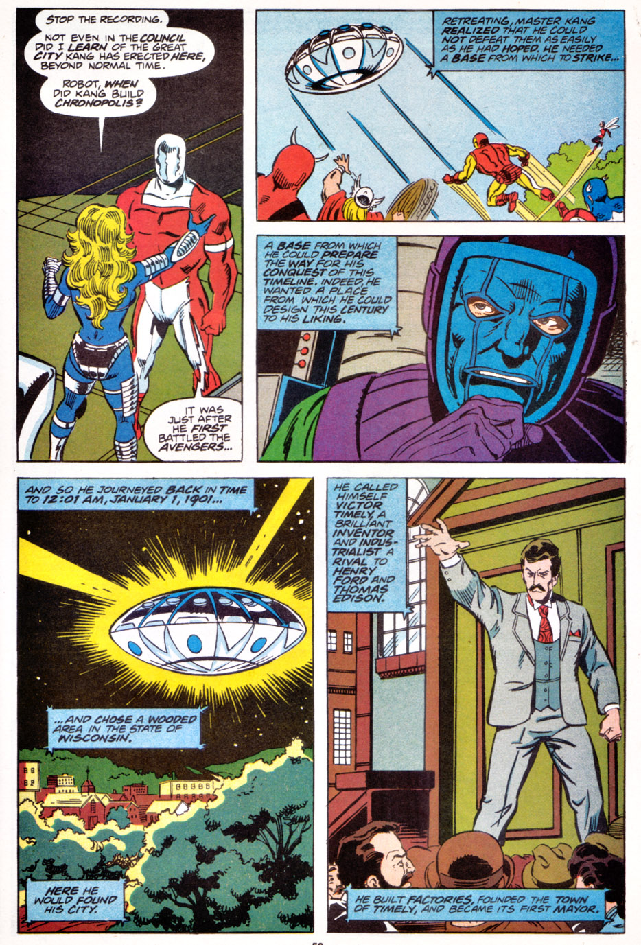 The Avengers (1963) _Annual_21 Page 44