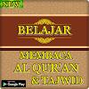 Aplikasi belajar mengaji Al Qur'an tajwid