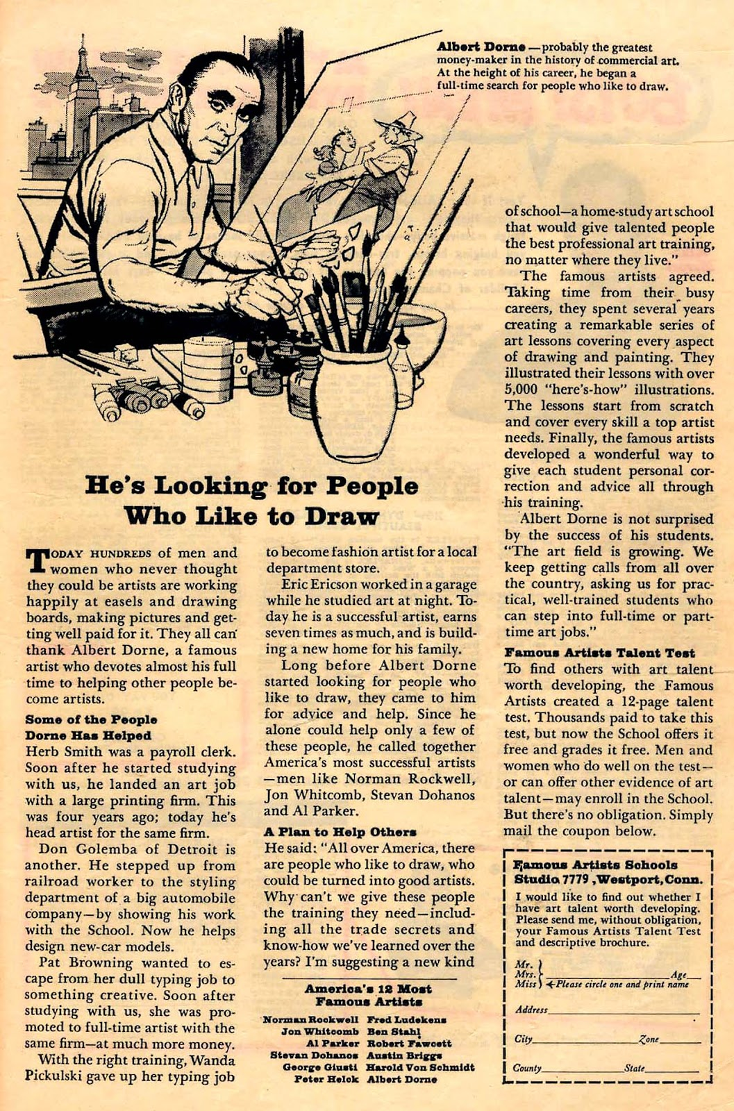 The Rawhide Kid (1955) issue 50 - Page 35