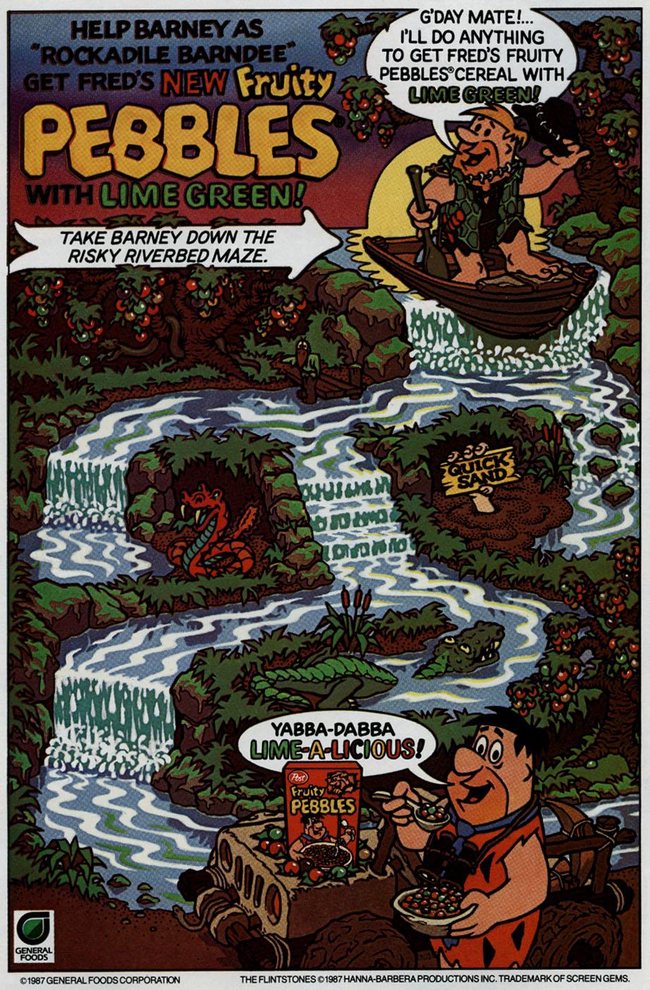 Madballs issue 9 - Page 2