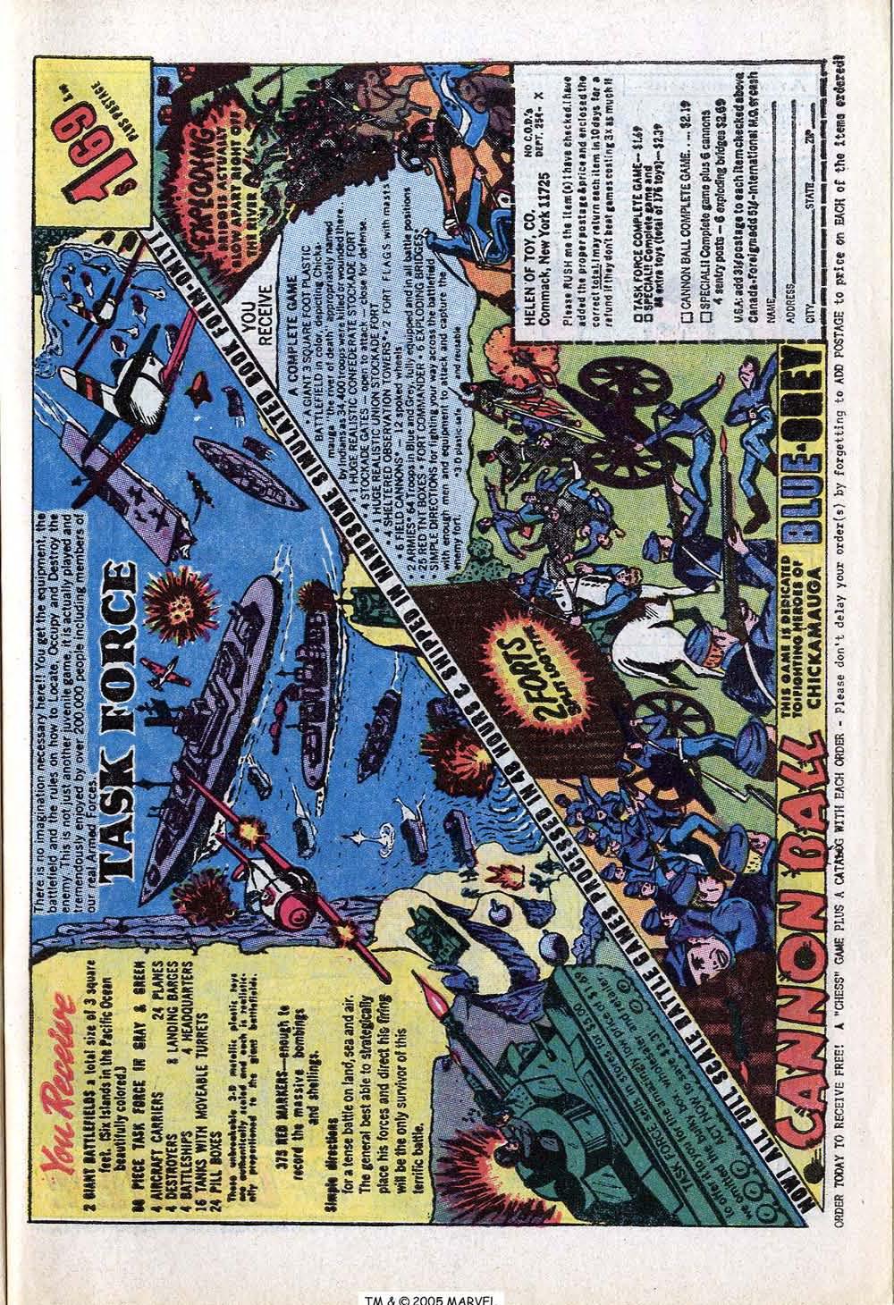 Uncanny X-Men (1963) 84 Page 30