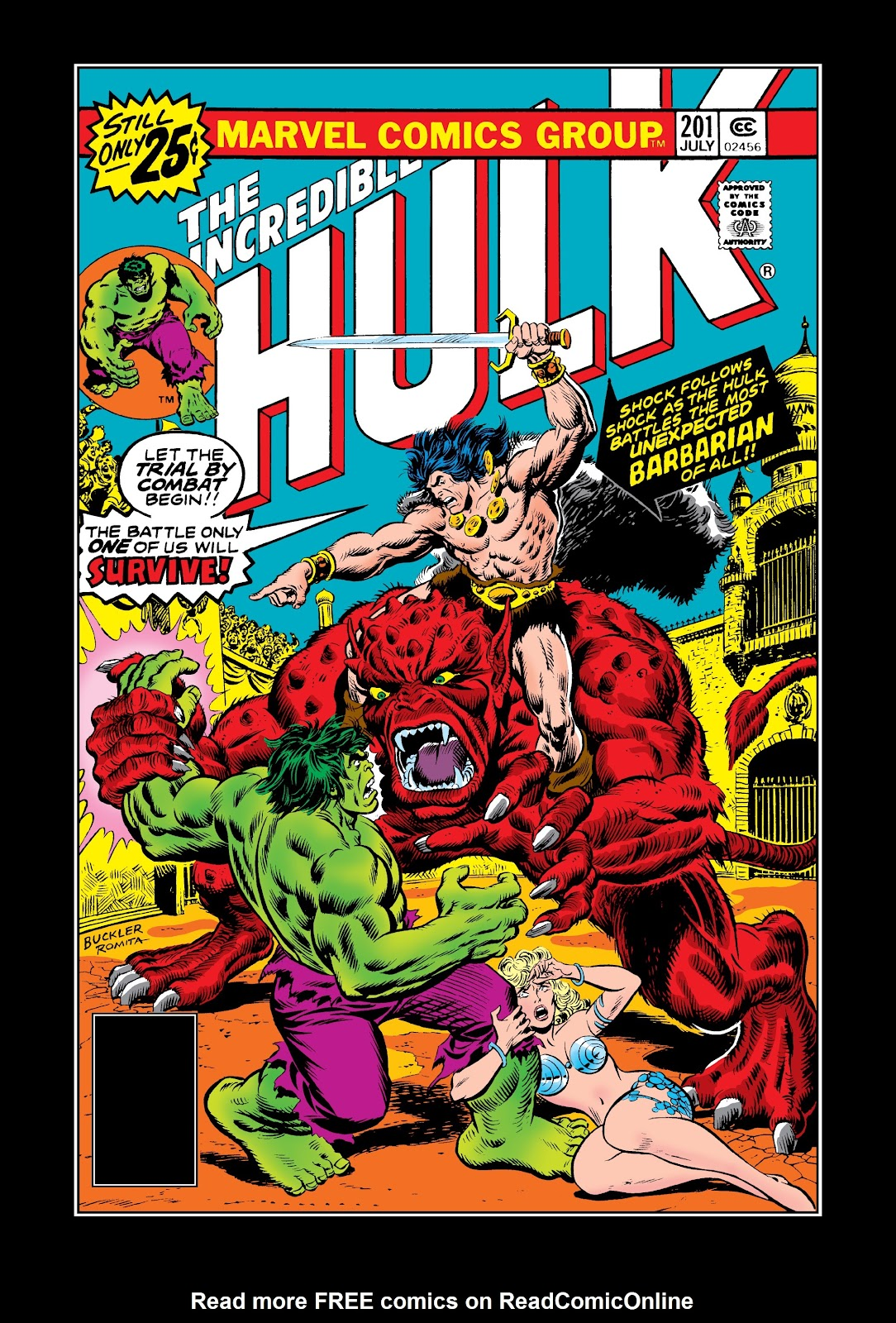 Read online Marvel Masterworks: The Incredible Hulk comic -  Issue # TPB 12 (Part 2) - 19