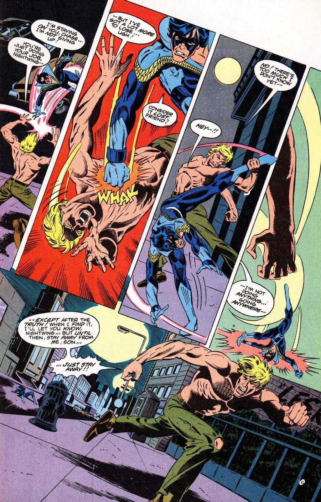 Vigilante (1983) issue 21 - Page 14