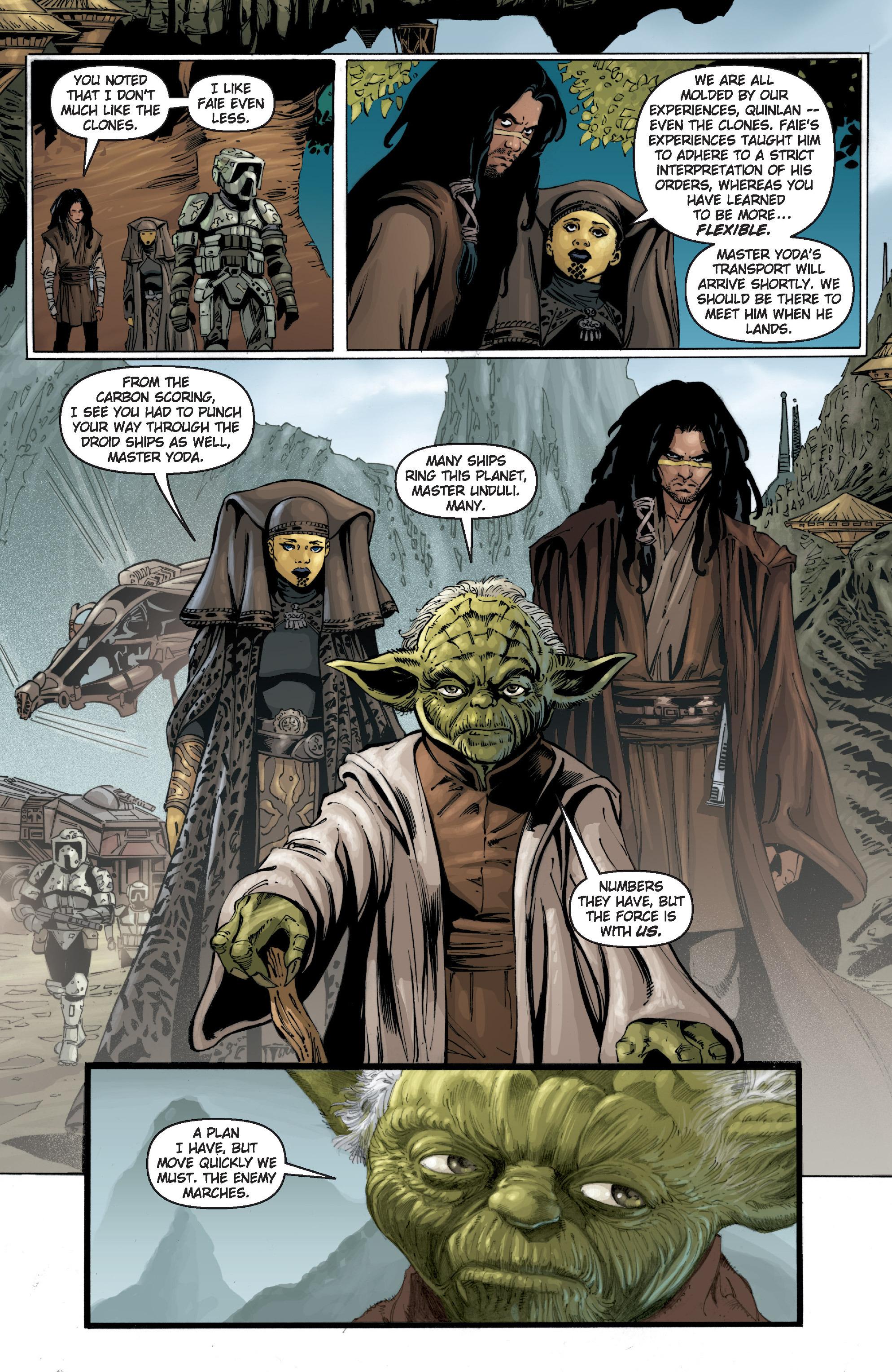 Read online Star Wars Omnibus comic -  Issue # Vol. 26 - 385