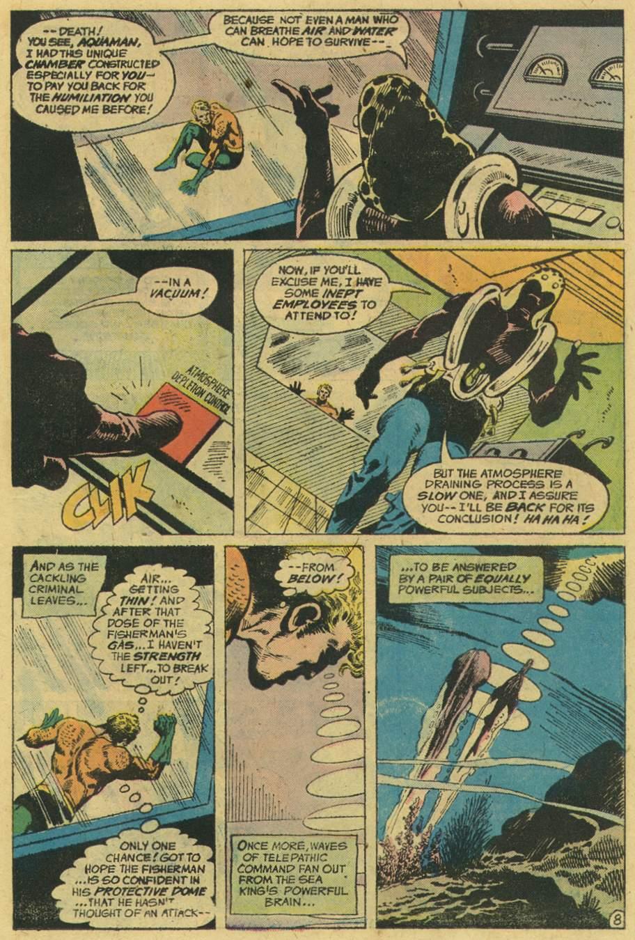 Read online Adventure Comics (1938) comic -  Issue #443 - 15