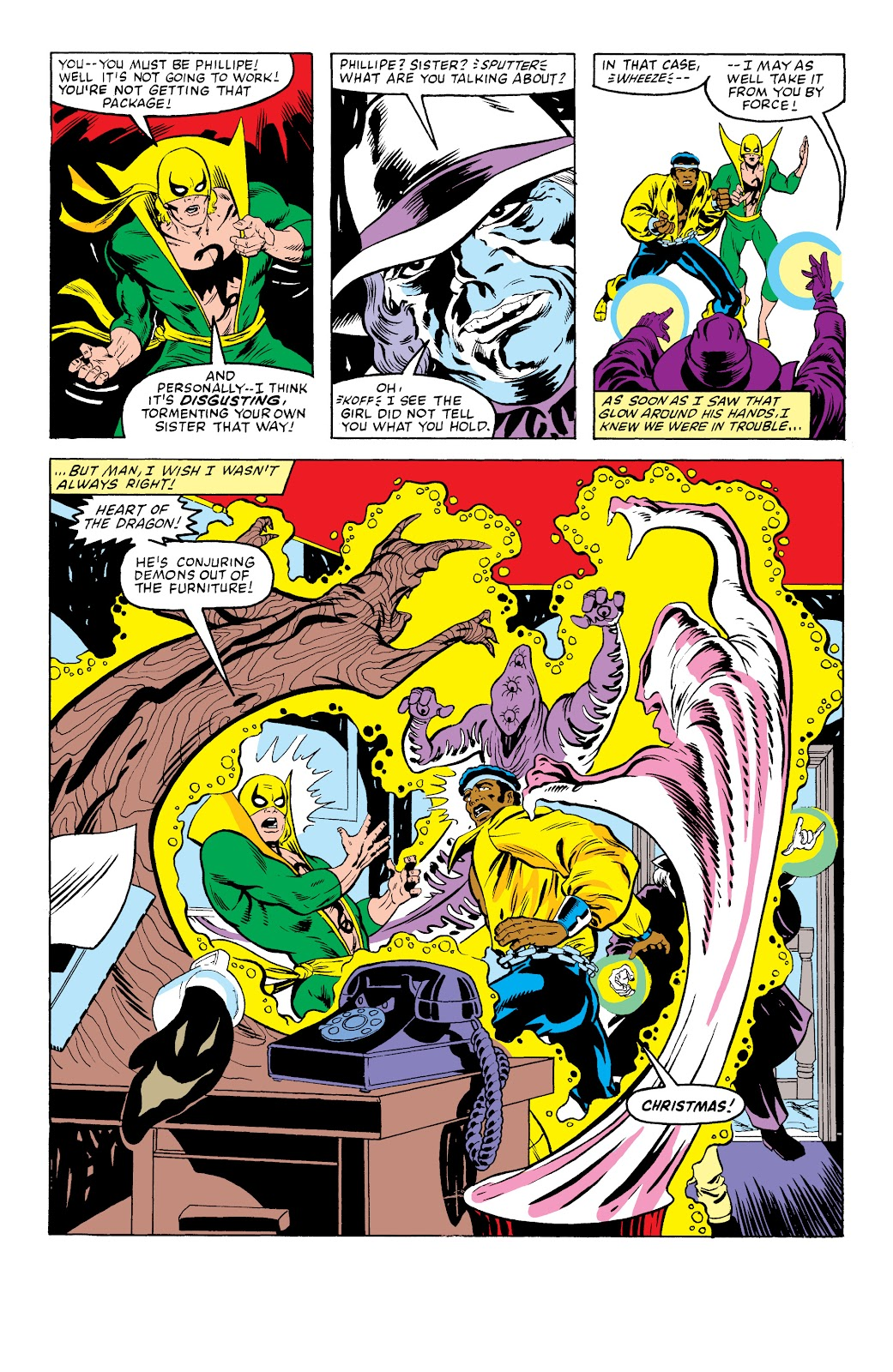 Power Man and Iron Fist (1978) issue _TPB_3_(Part_4) - Page 1