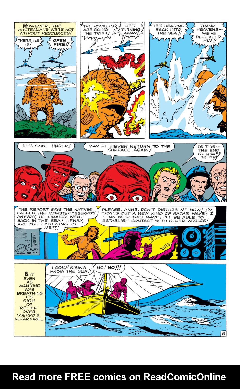 Read online Amazing Adventures (1961) comic -  Issue #6 - 8