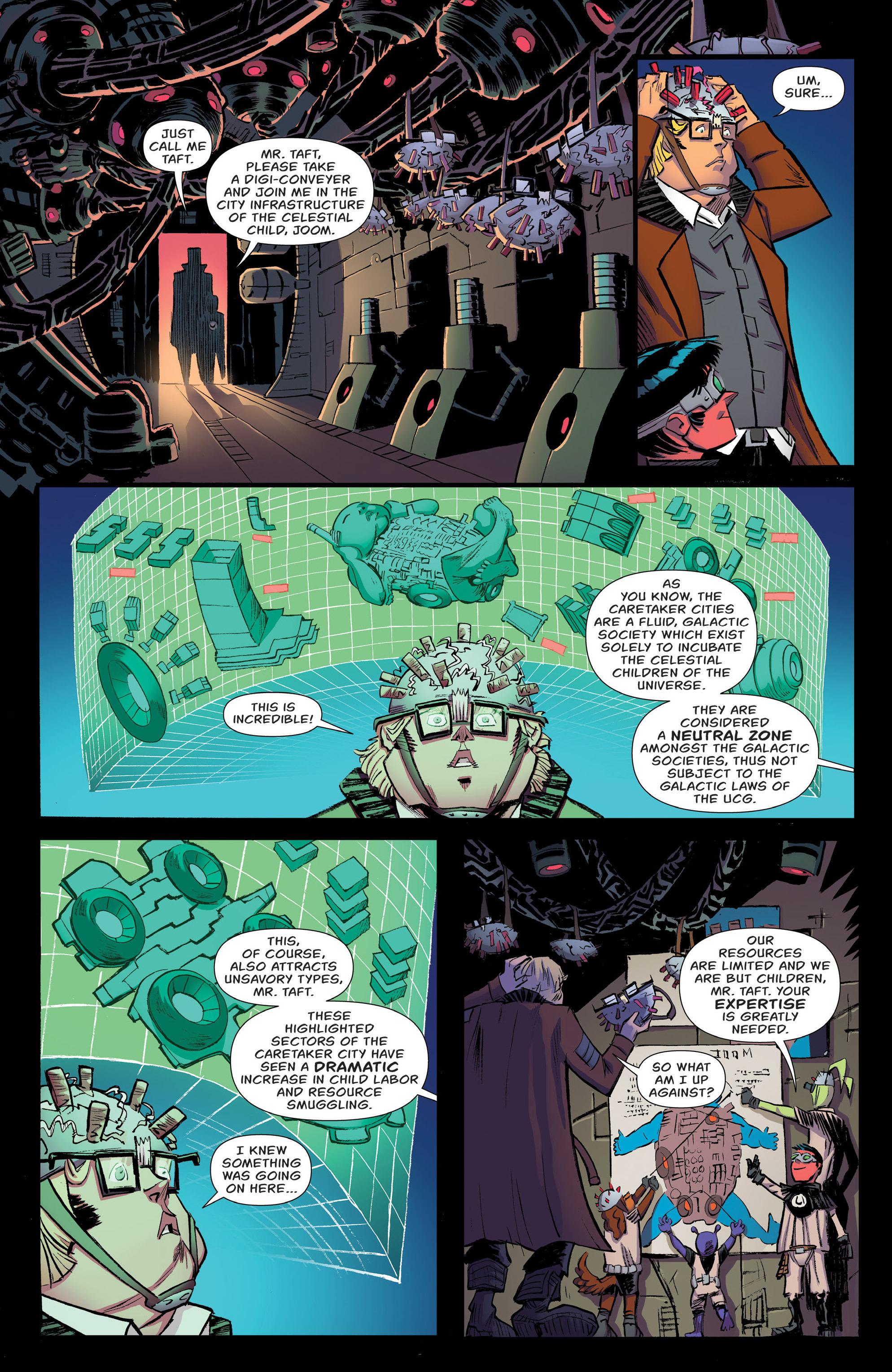 Read online Shutter comic -  Issue #27 - 27