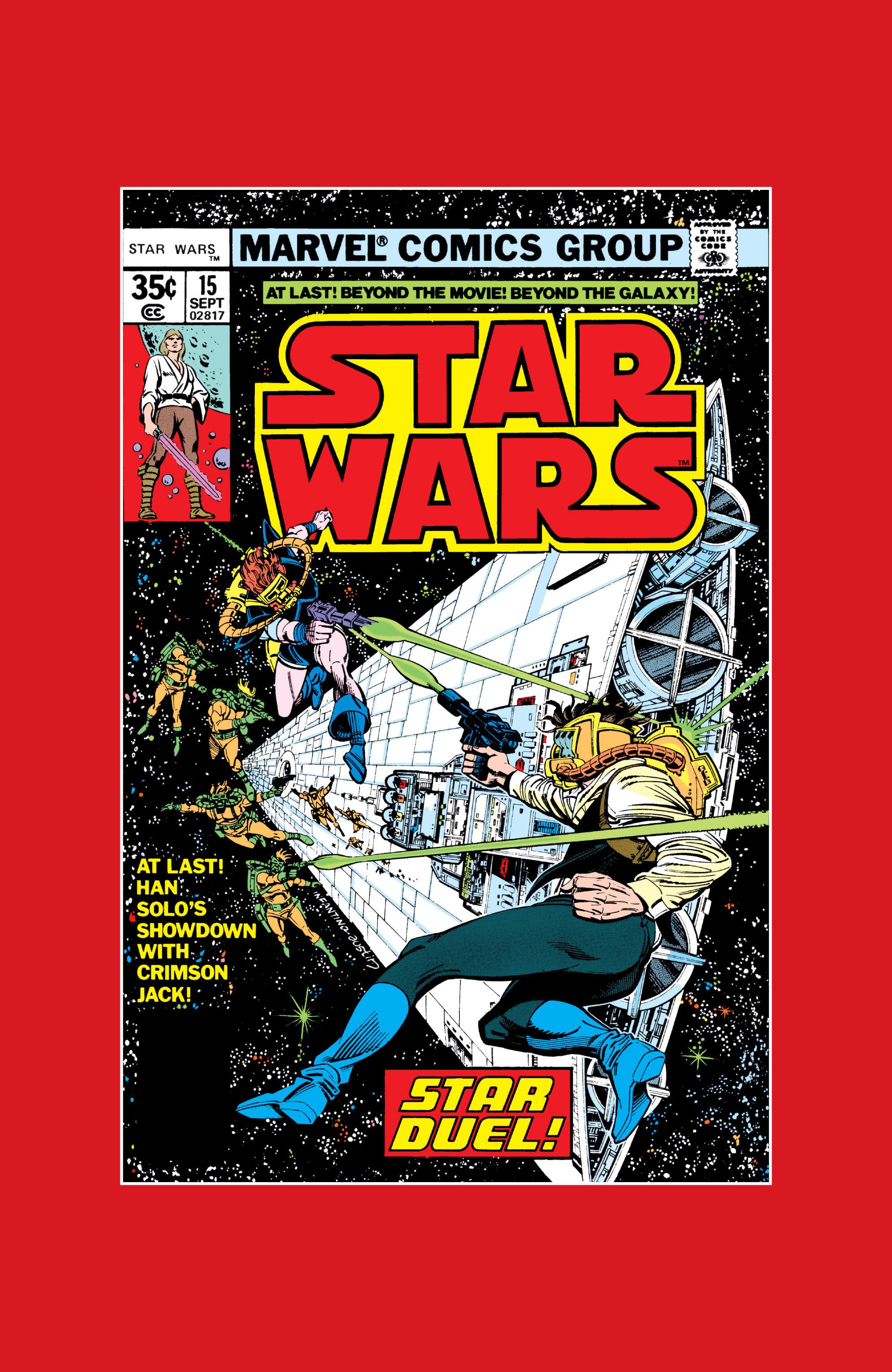 Read online Star Wars Omnibus comic -  Issue # Vol. 13 - 259