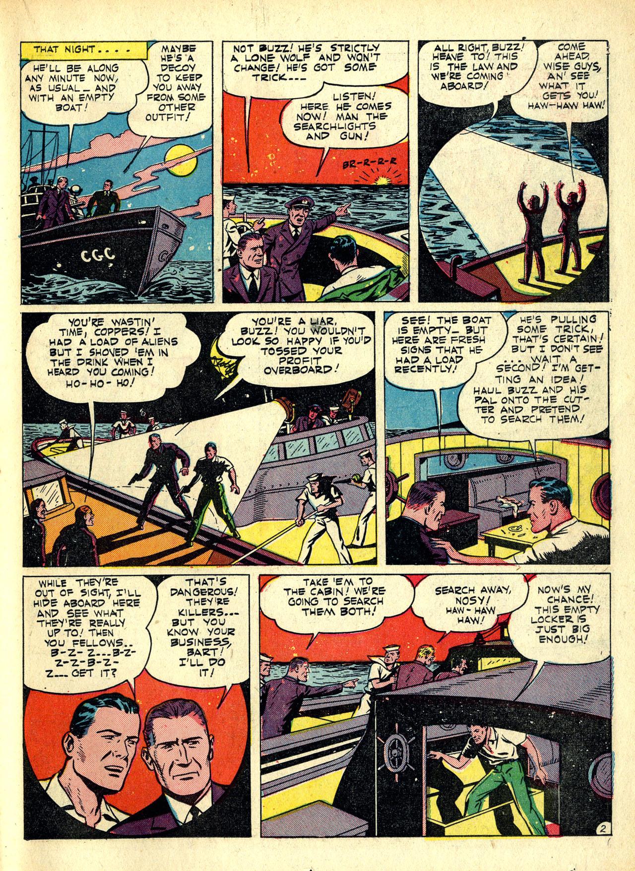 Detective Comics (1937) 73 Page 25