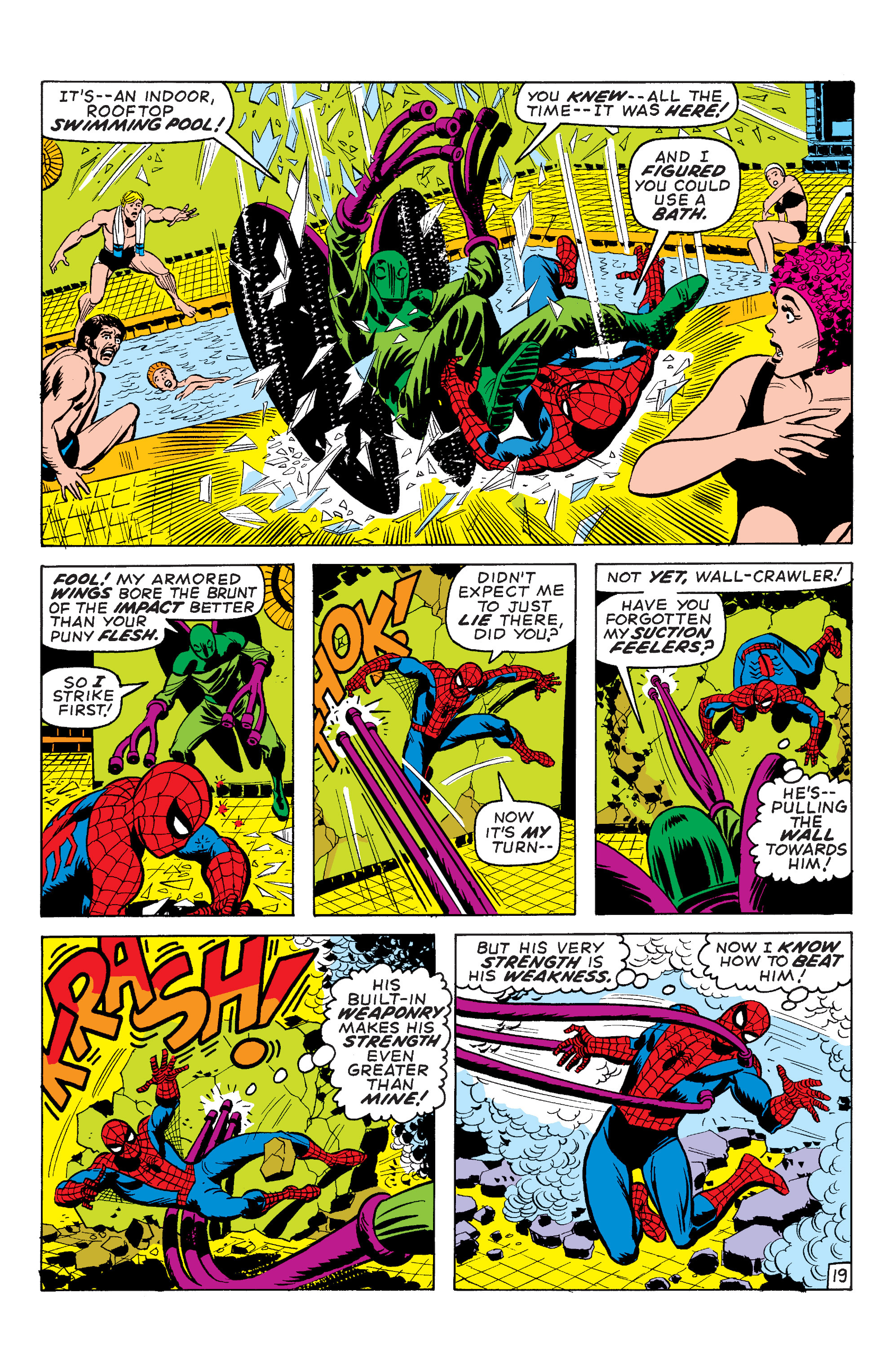 The Amazing Spider-Man (1963) 94 Page 18
