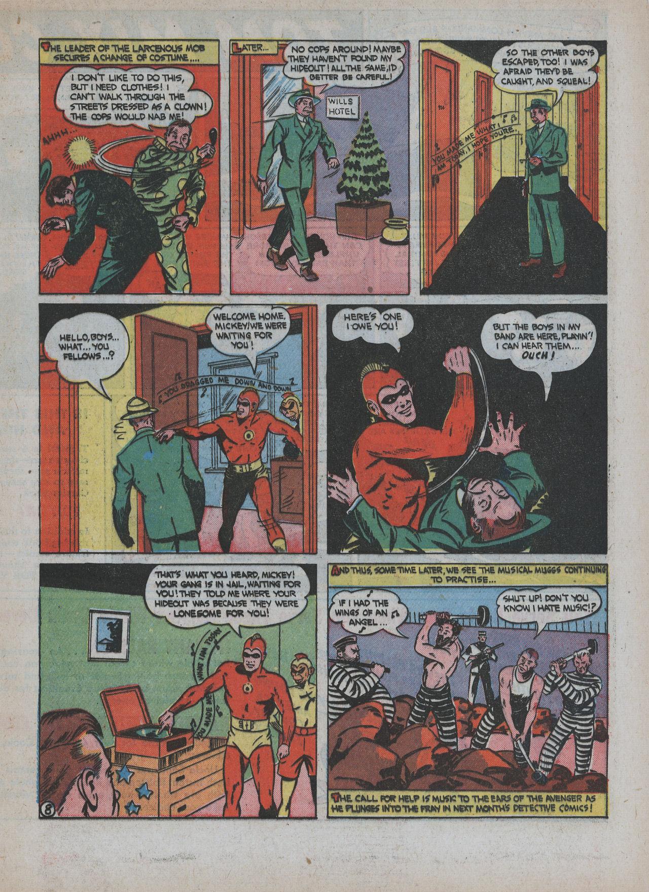 Detective Comics (1937) 70 Page 32