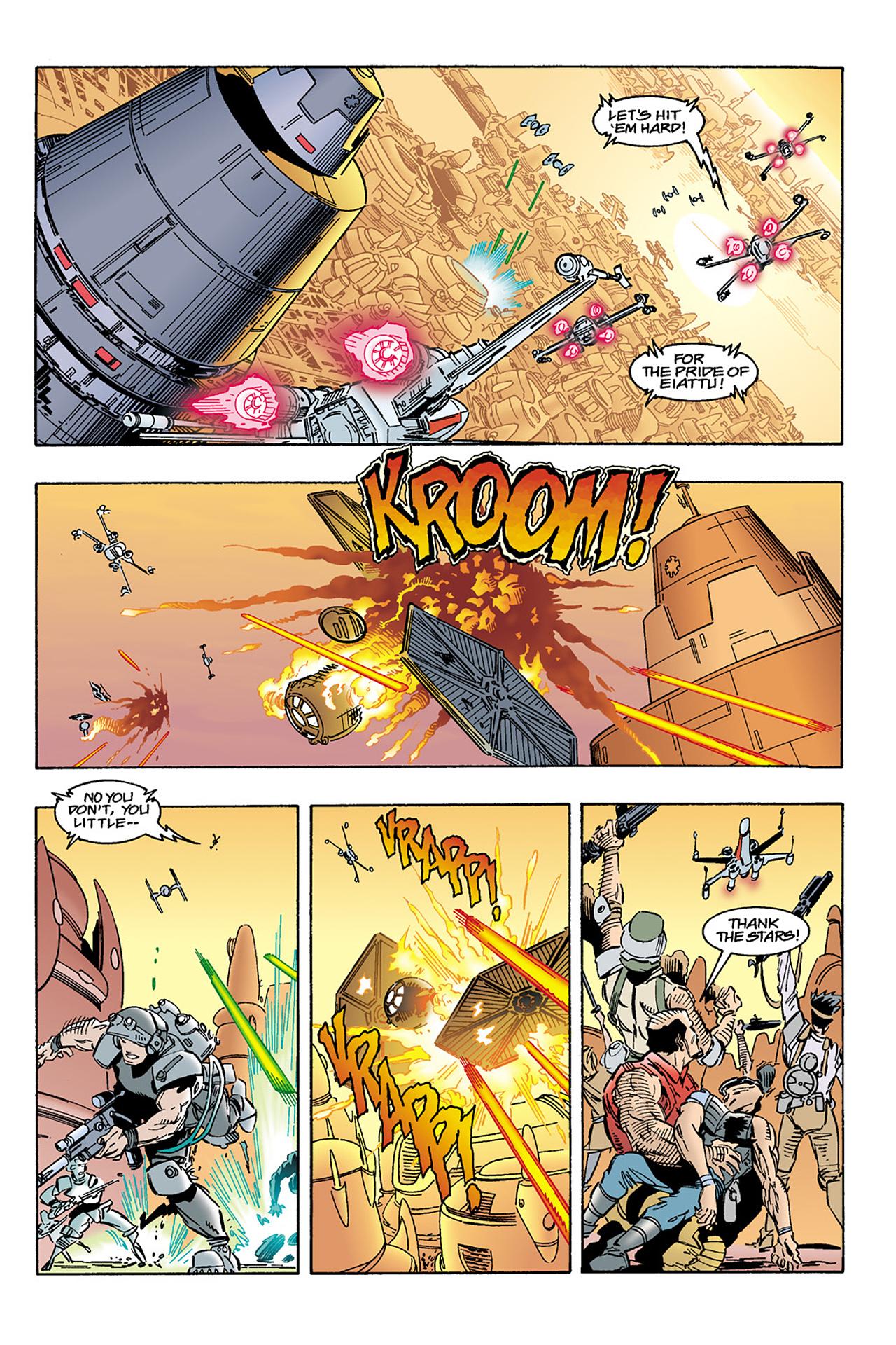 Read online Star Wars Omnibus comic -  Issue # Vol. 2 - 194