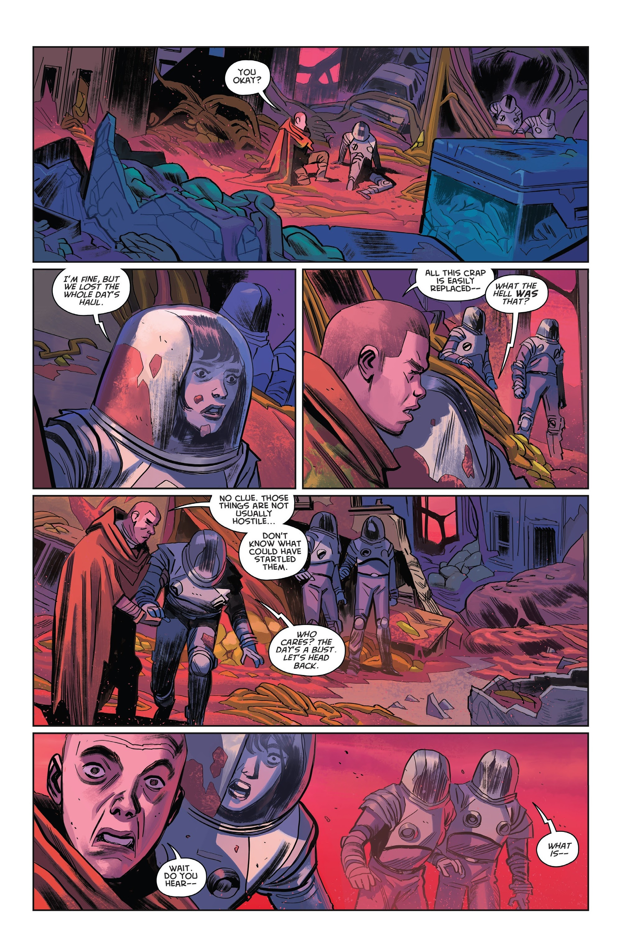 Oblivion Song 15 Page 11
