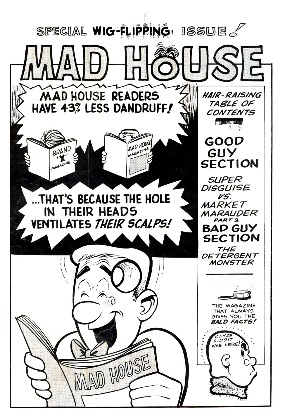 Archie's Madhouse issue 41 - Page 2