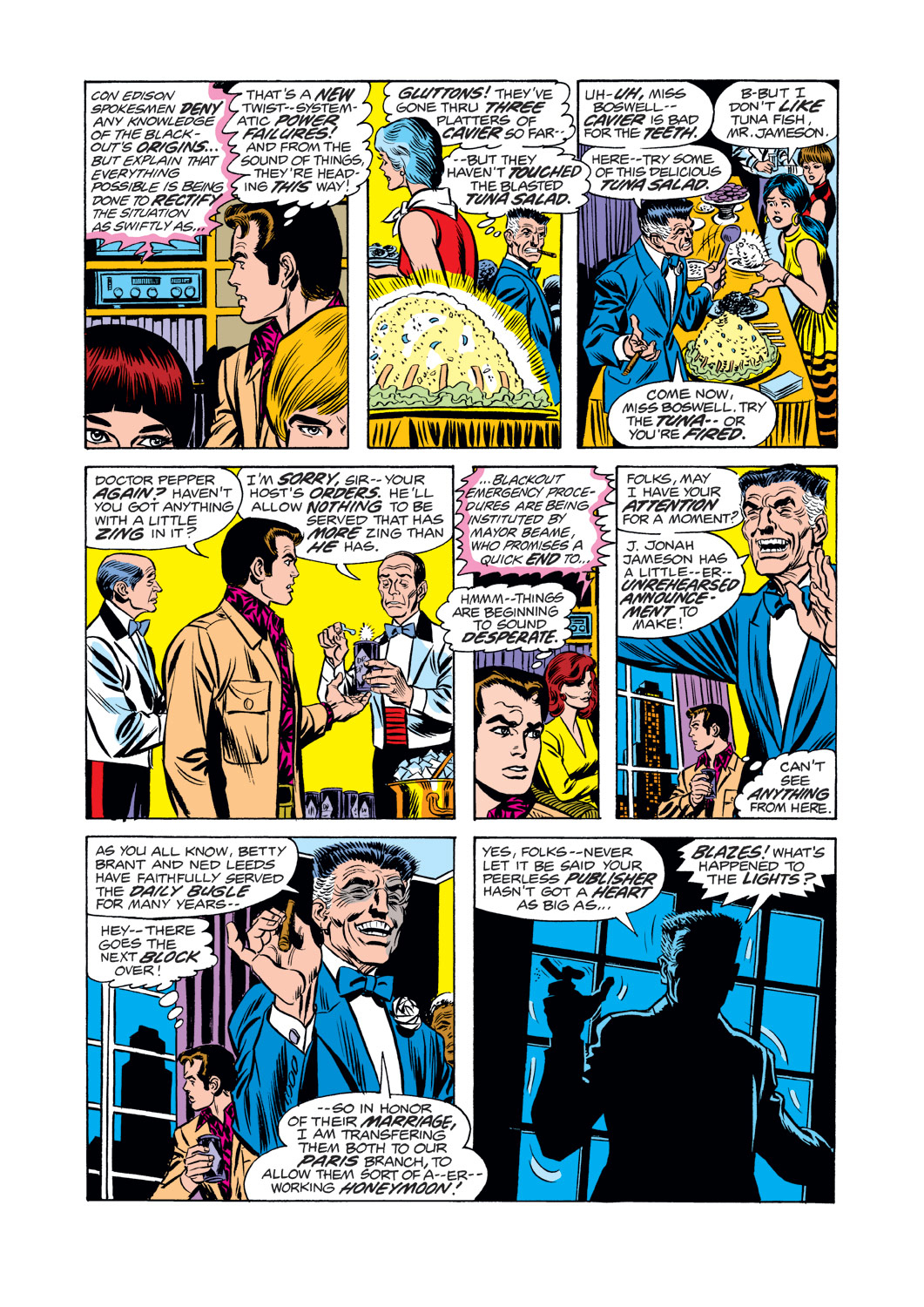 The Amazing Spider-Man (1963) 151 Page 9