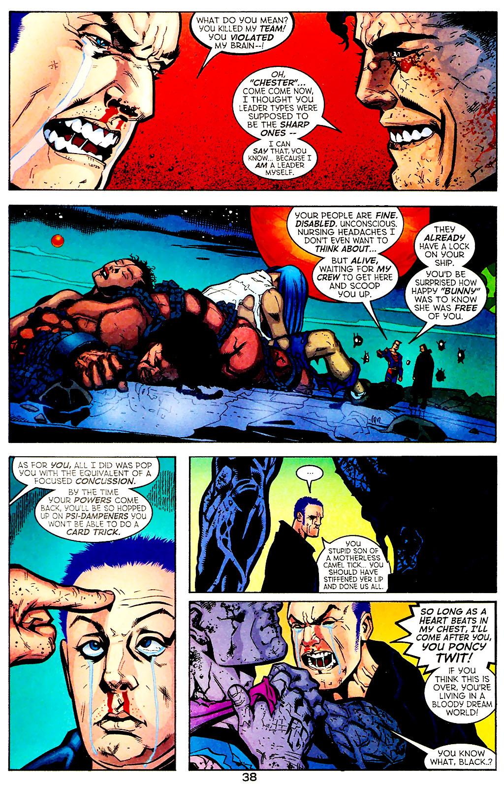 Action Comics (1938) 775 Page 37