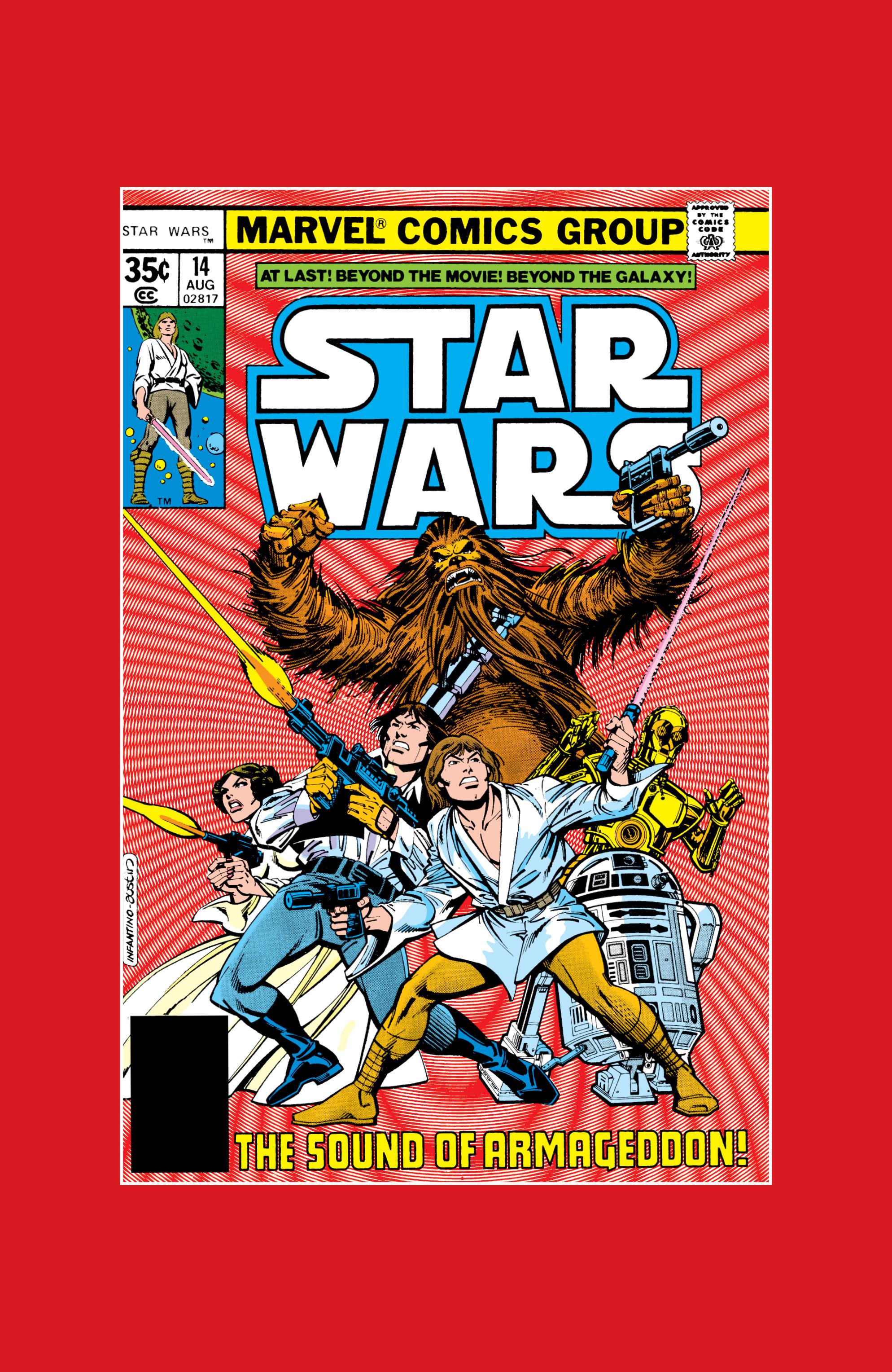 Read online Star Wars Omnibus comic -  Issue # Vol. 13 - 242