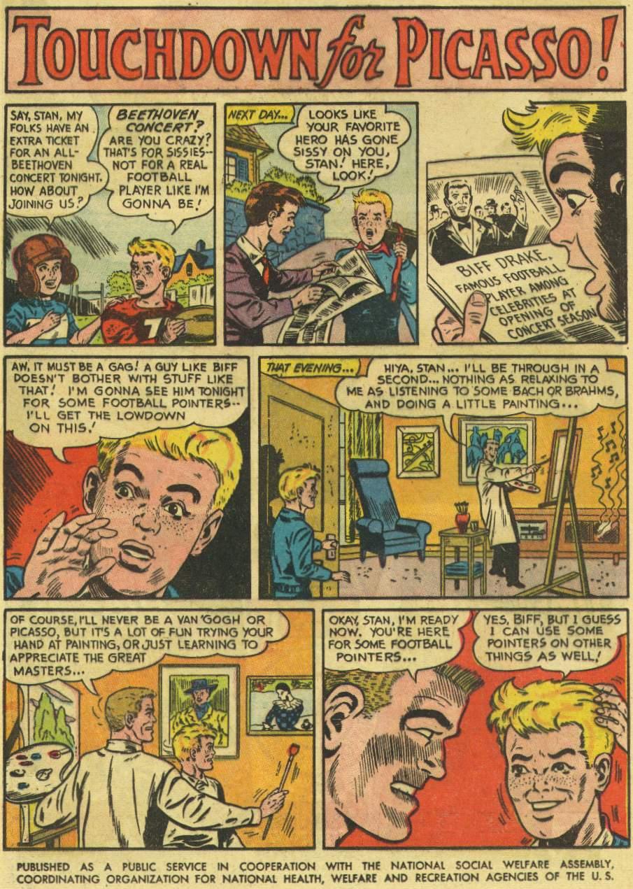 Read online Aquaman (1962) comic -  Issue #7 - 32