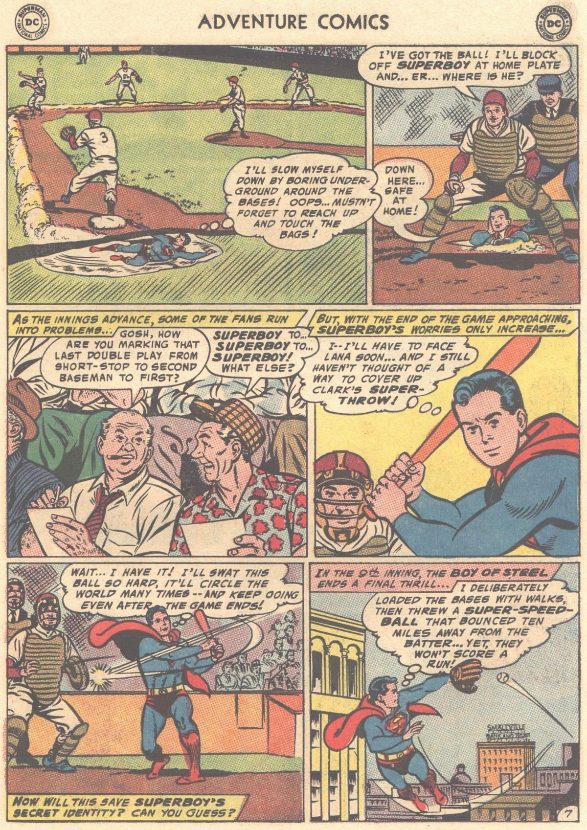 Read online Adventure Comics (1938) comic -  Issue #334 - 31