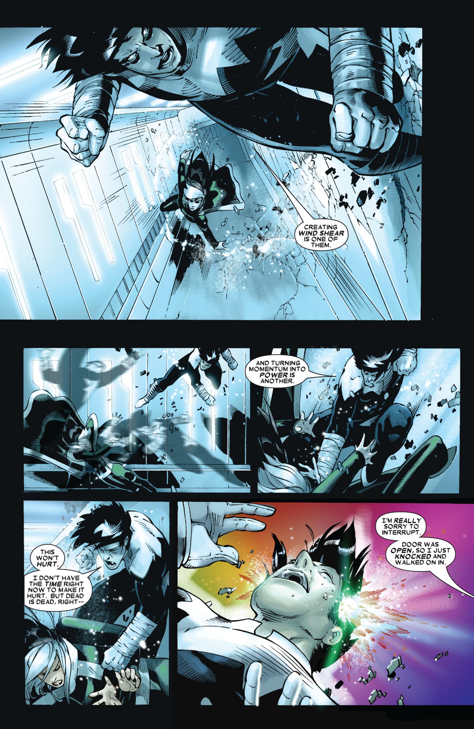 X-Men (1991) 190 Page 11