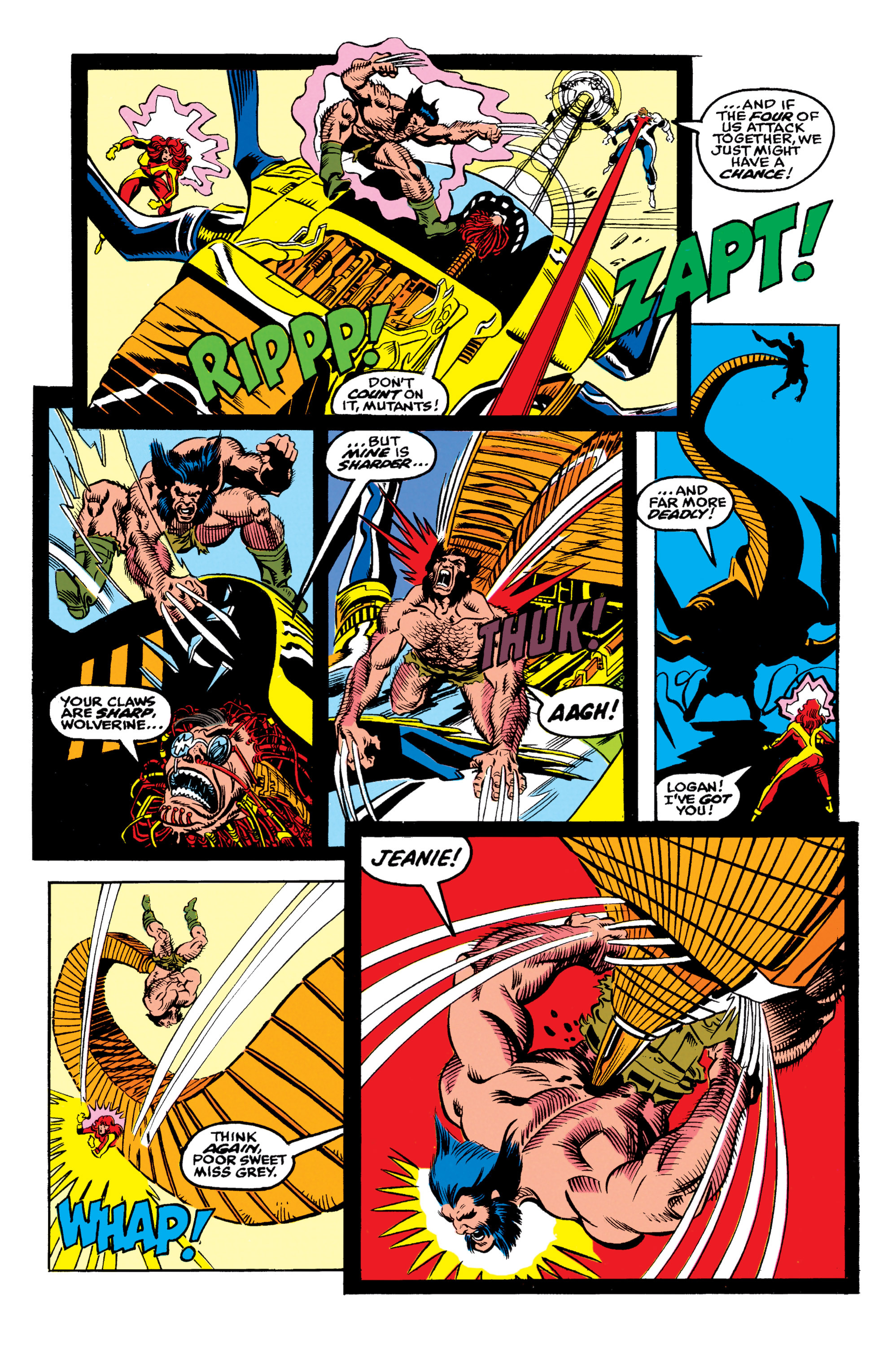 Read online X-Factor (1986) comic -  Issue #62 - 14