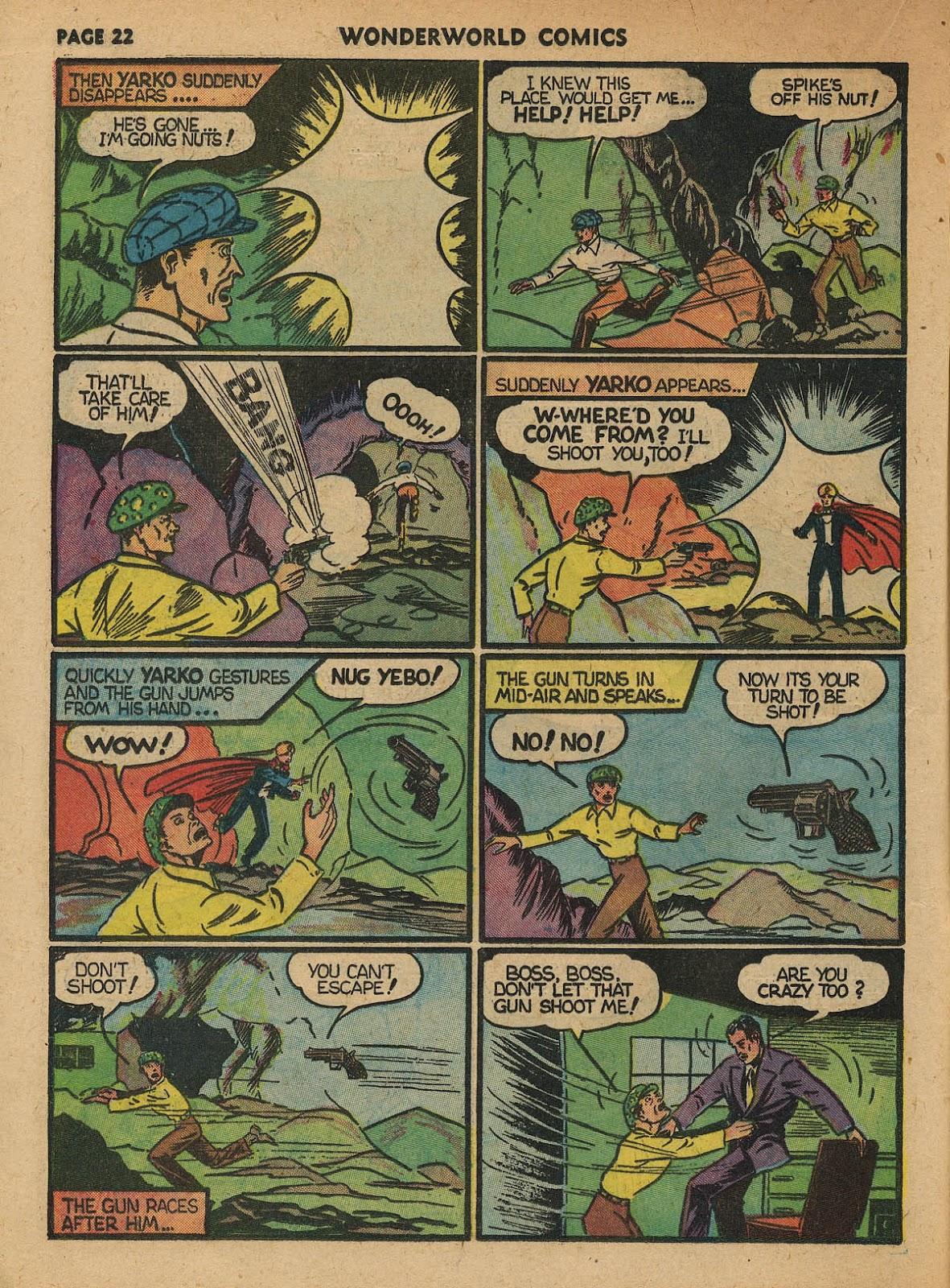 Wonderworld Comics issue 23 - Page 24