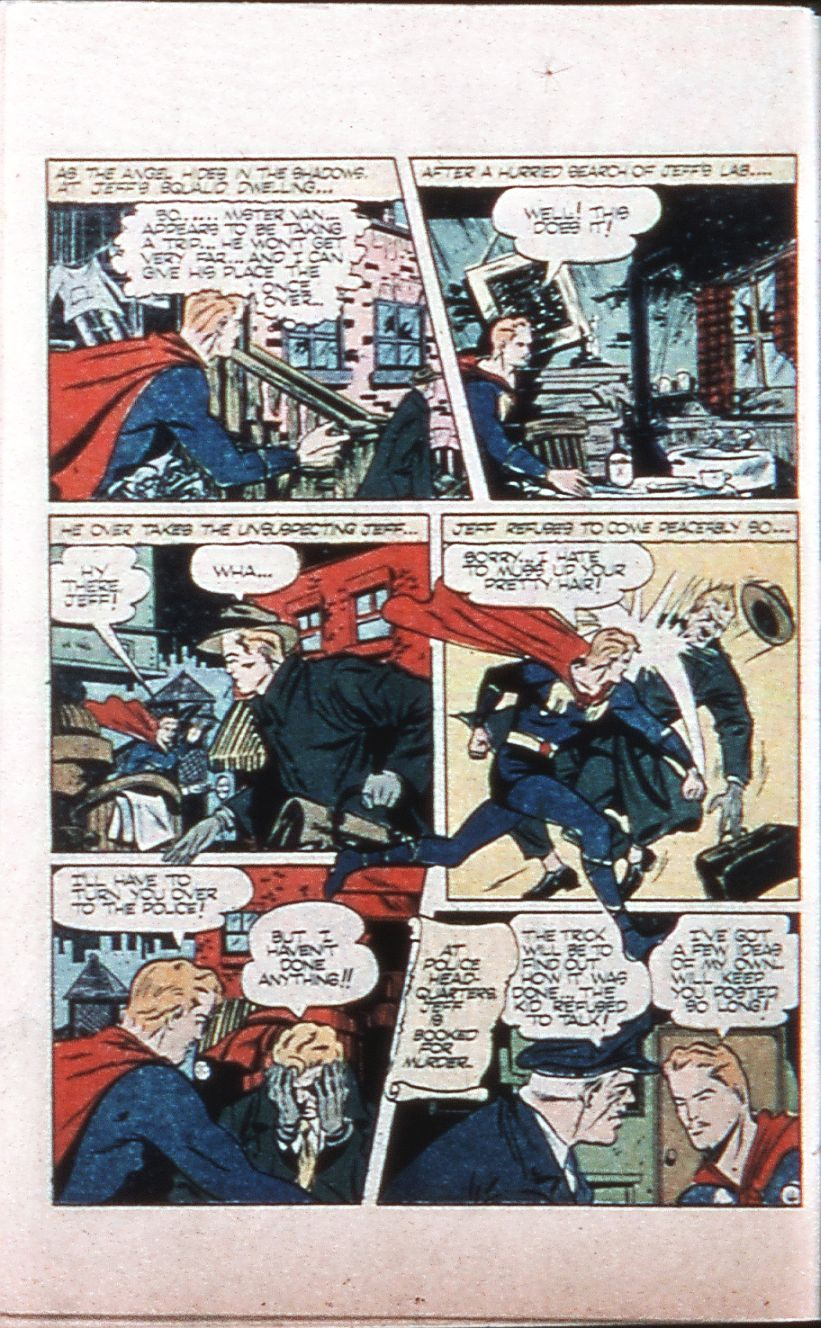 Marvel Mystery Comics (1939) issue 64 - Page 48